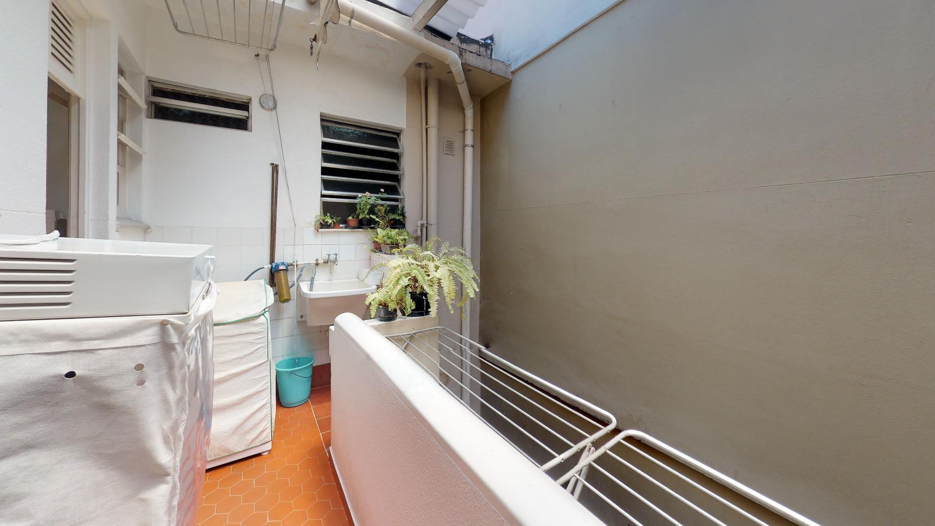 Imagem do Apartamento ID-1693 na Rua General Artigas, Leblon, Rio de Janeiro - RJ