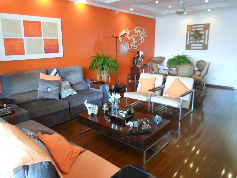 Imagem do Apartamento ID-13 na Rua Ipiranga, Laranjeiras, Rio de Janeiro - RJ