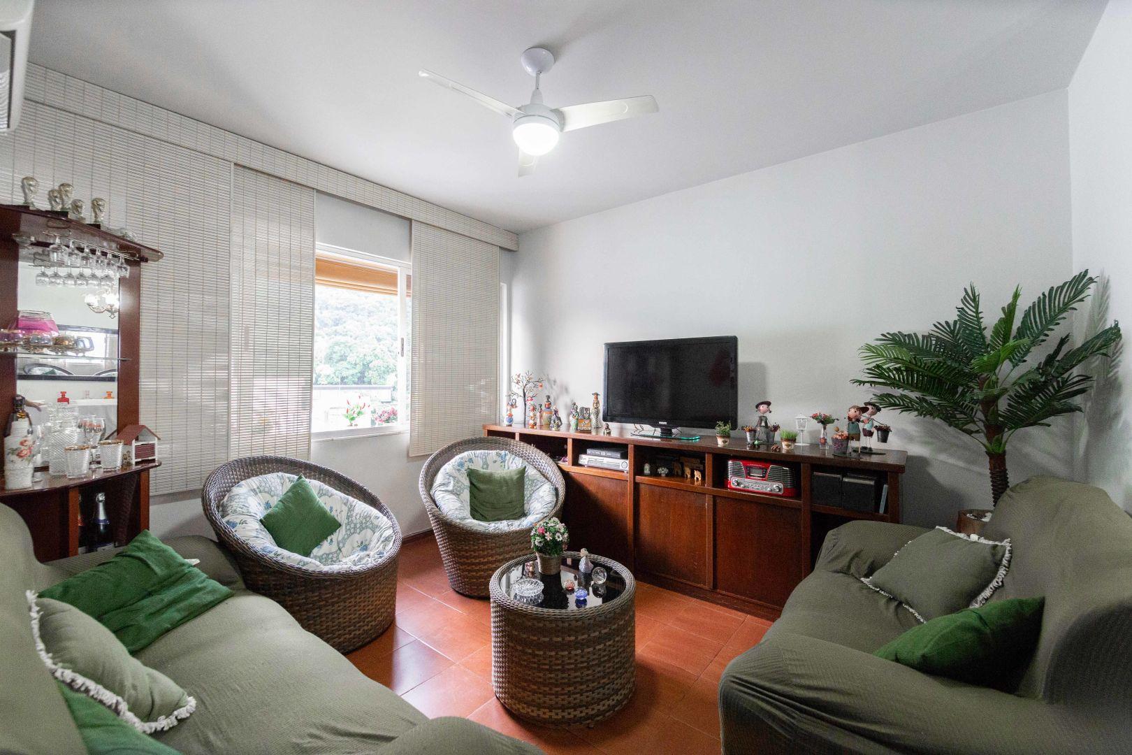 Imagem do Apartamento ID-2178 na Largo dos Leões, Humaitá, Rio de Janeiro - RJ