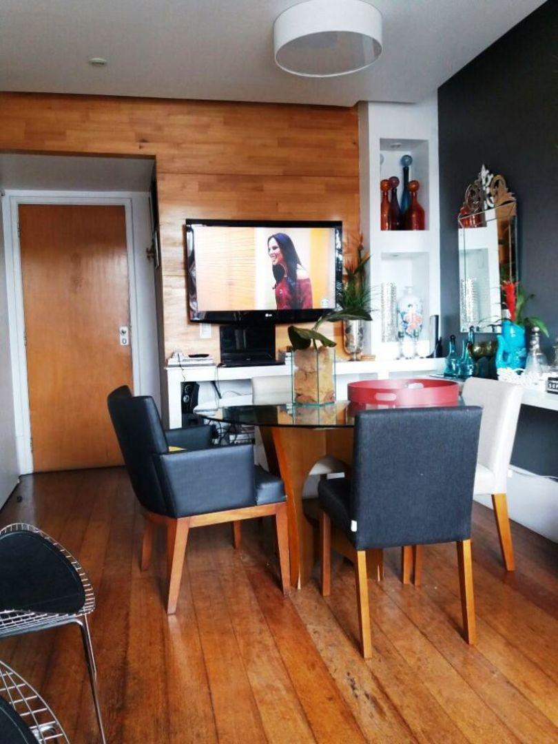 Imagem do Apartamento ID-1328 na Rua São Clemente, Botafogo, Rio de Janeiro - RJ