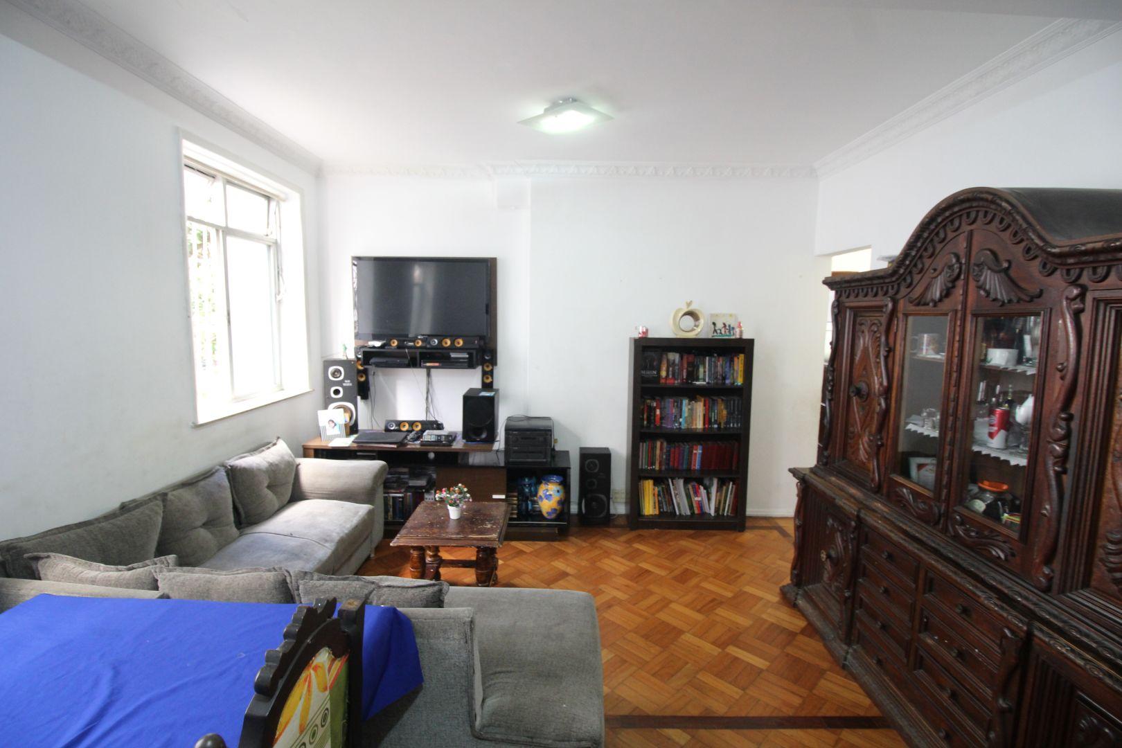 Imagem do Apartamento ID-138 na Rua Dois de Dezembro, Flamengo, Rio de Janeiro - RJ