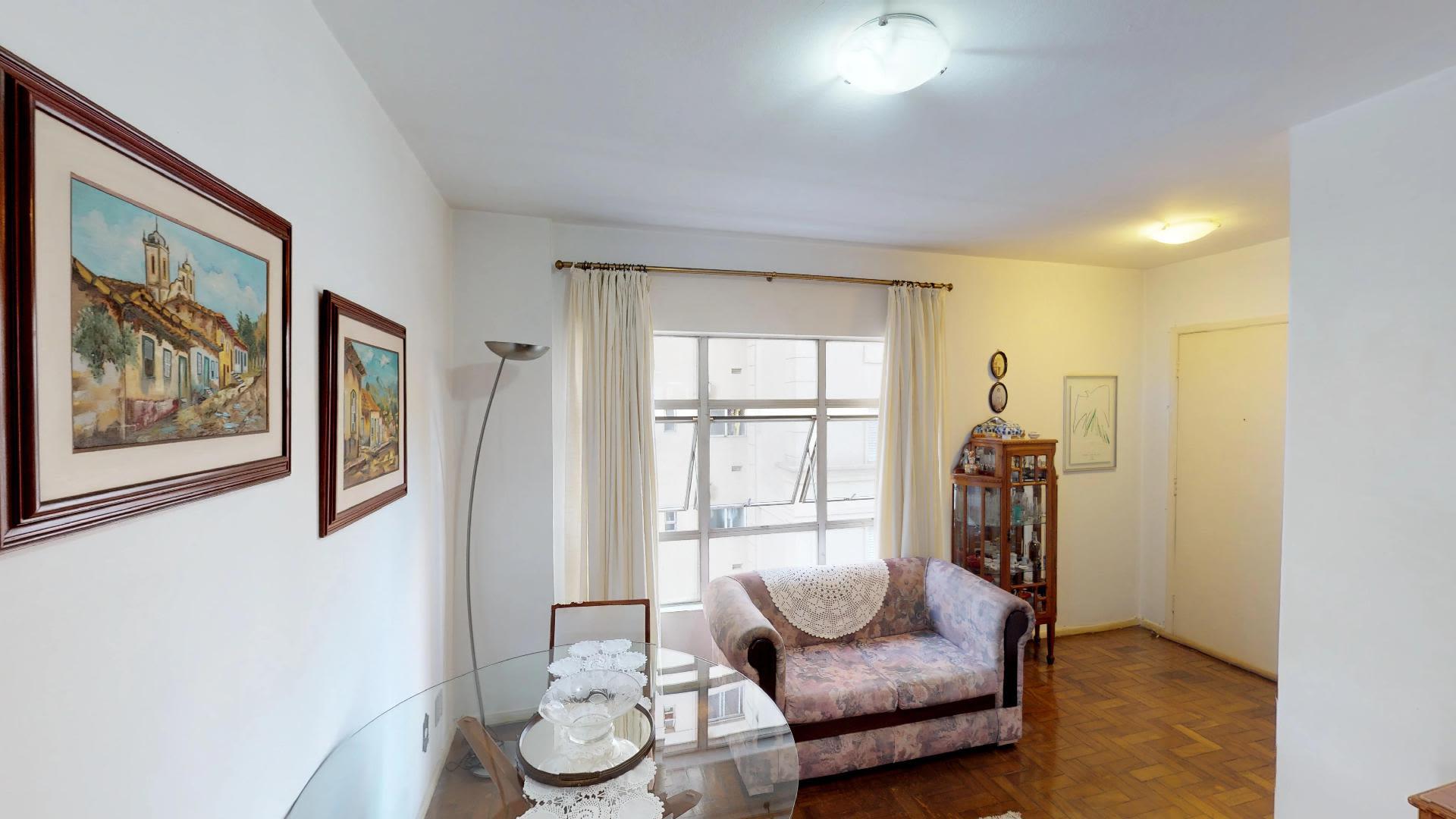 Imagem do Apartamento ID-2052 na Avenida Pompéia, Pompeia, São Paulo - SP