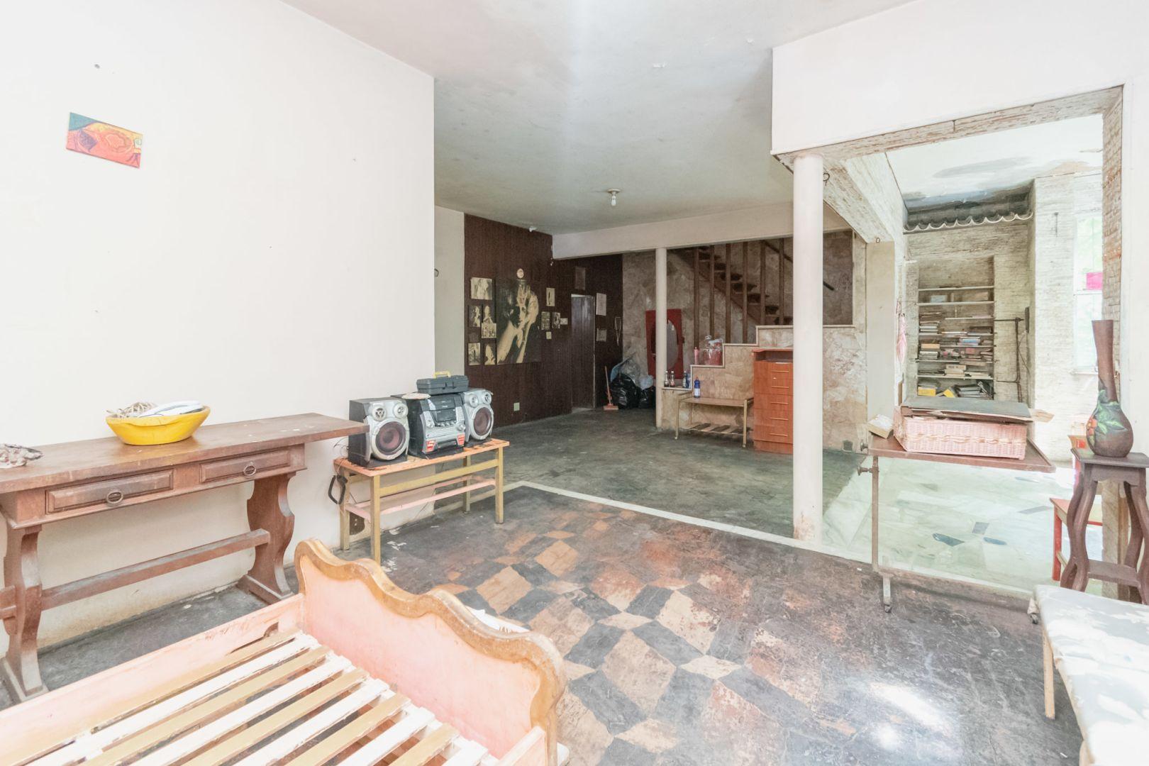 Imagem do Apartamento ID-2330 na Rua Almirante Saddock de Sá, Ipanema, Rio de Janeiro - RJ