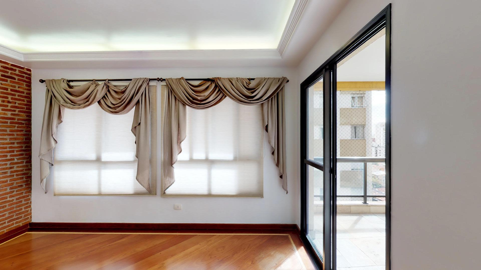 Imagem do Apartamento ID-2074 na Rua Diana, Perdizes, São Paulo - SP