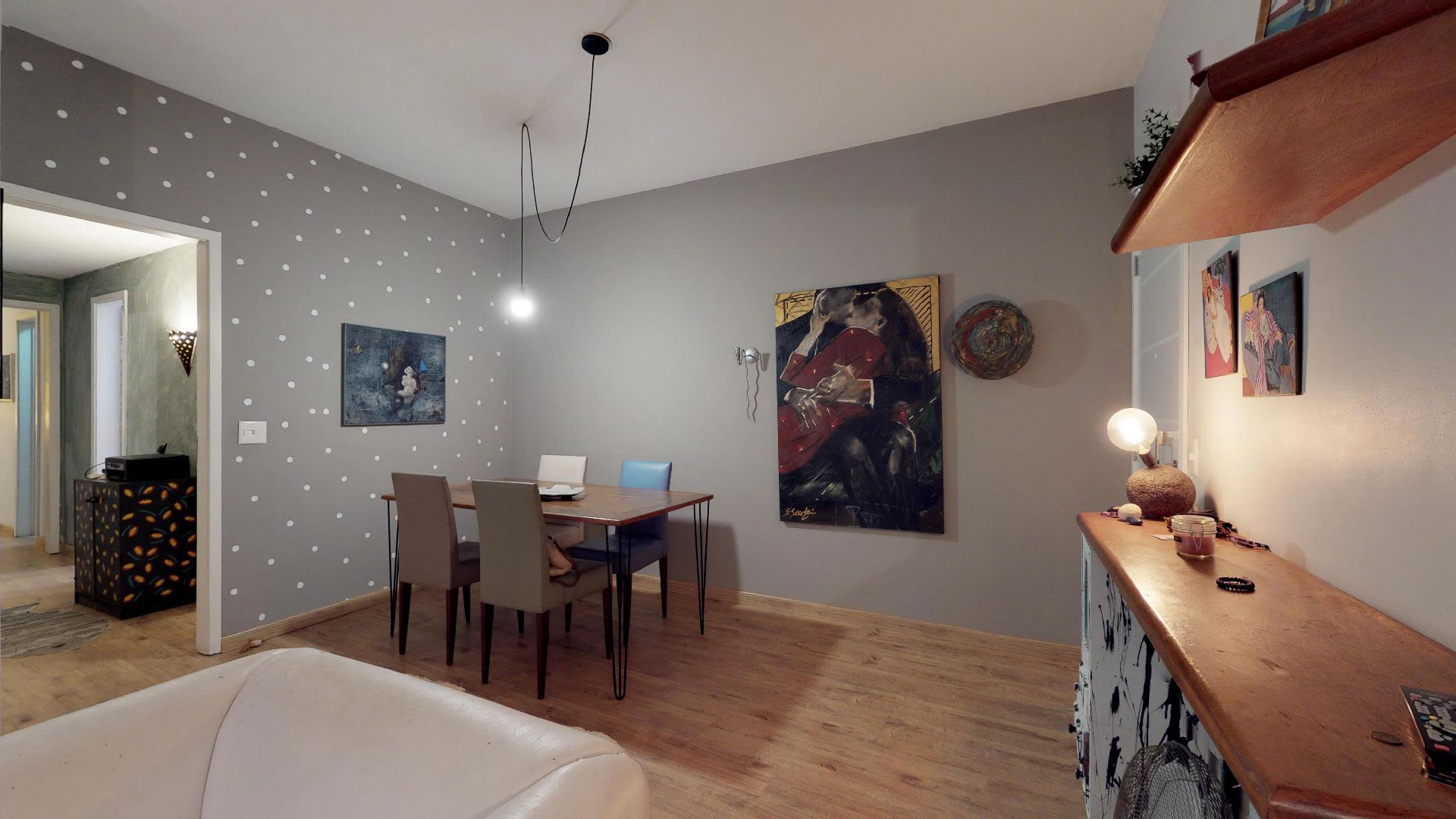 Imagem do Apartamento ID-394 na Rua Timóteo da Costa, Leblon, Rio de Janeiro - RJ