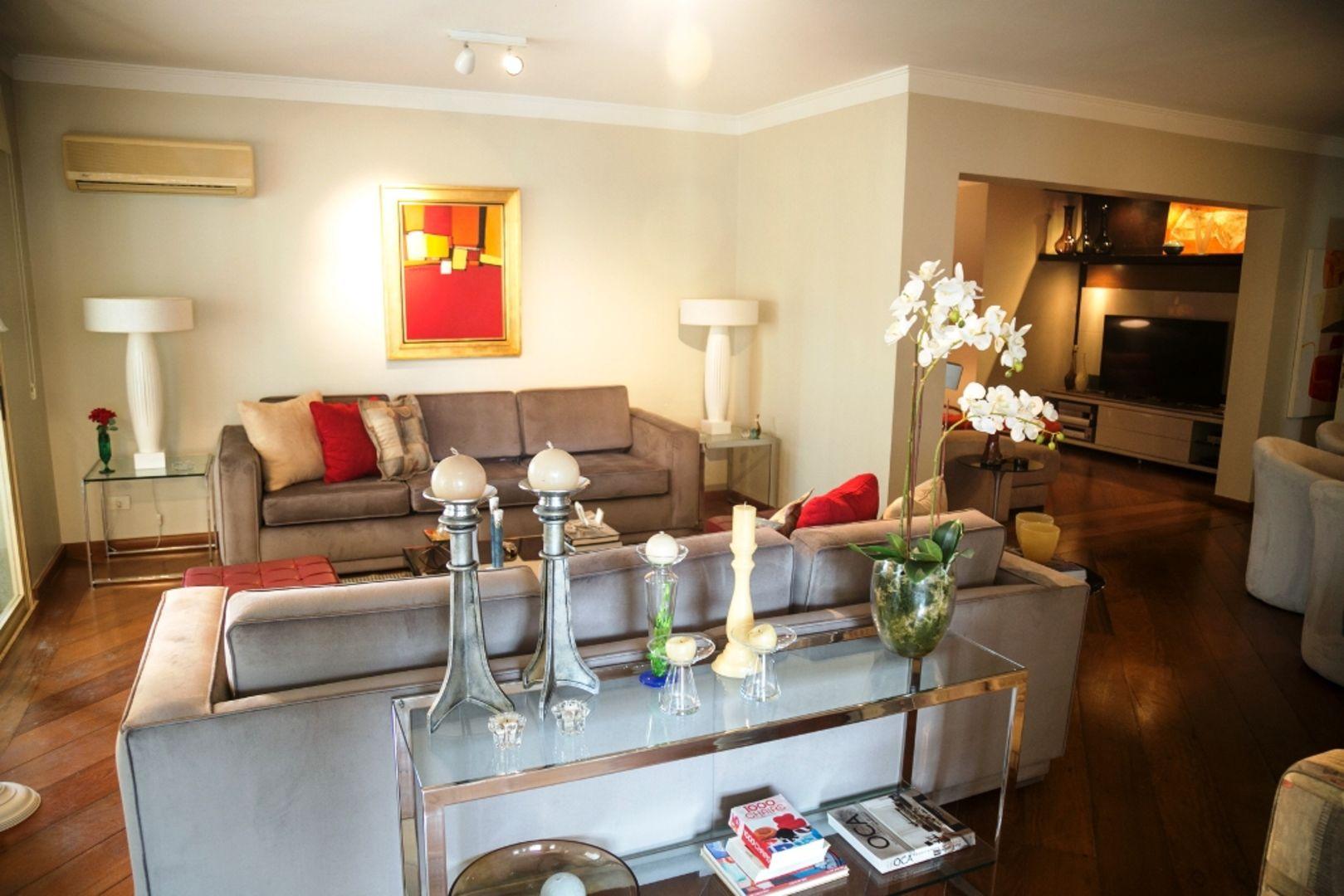 Imagem do Apartamento ID-2151 na Rua Tucuna, Vila Pompeia, São Paulo - SP