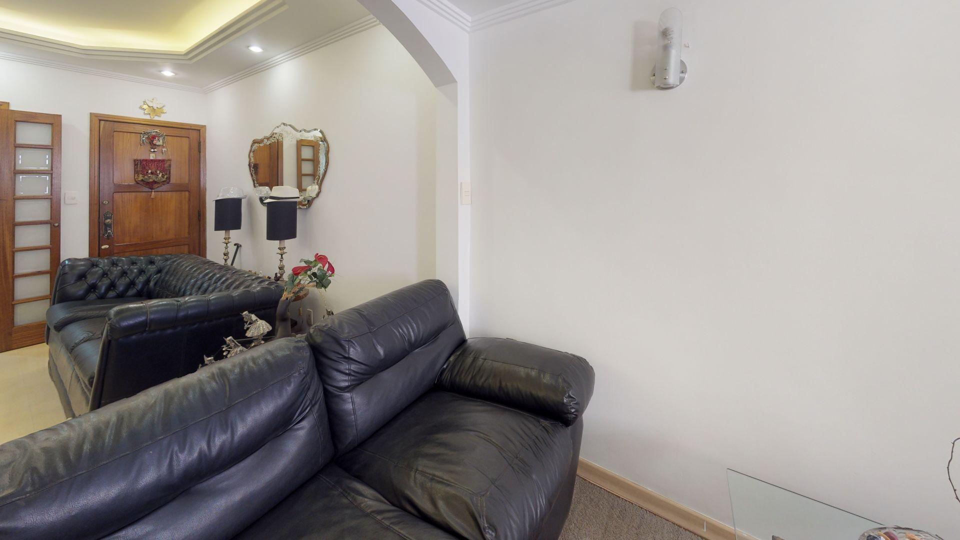 Imagem do Apartamento ID-2633 na Avenida Bartolomeu Mitre, Leblon, Rio de Janeiro - RJ