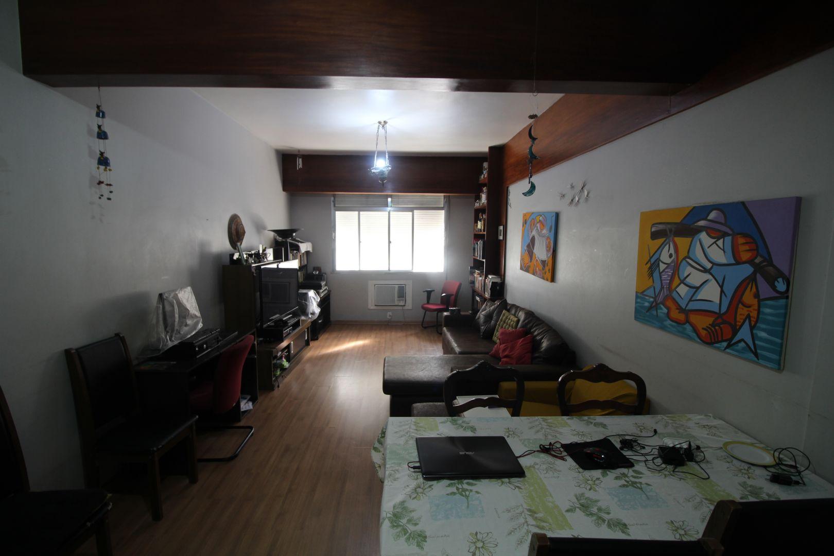 Imagem do Apartamento ID-121 na Avenida Nossa Senhora de Copacabana, Copacabana, Rio de Janeiro - RJ