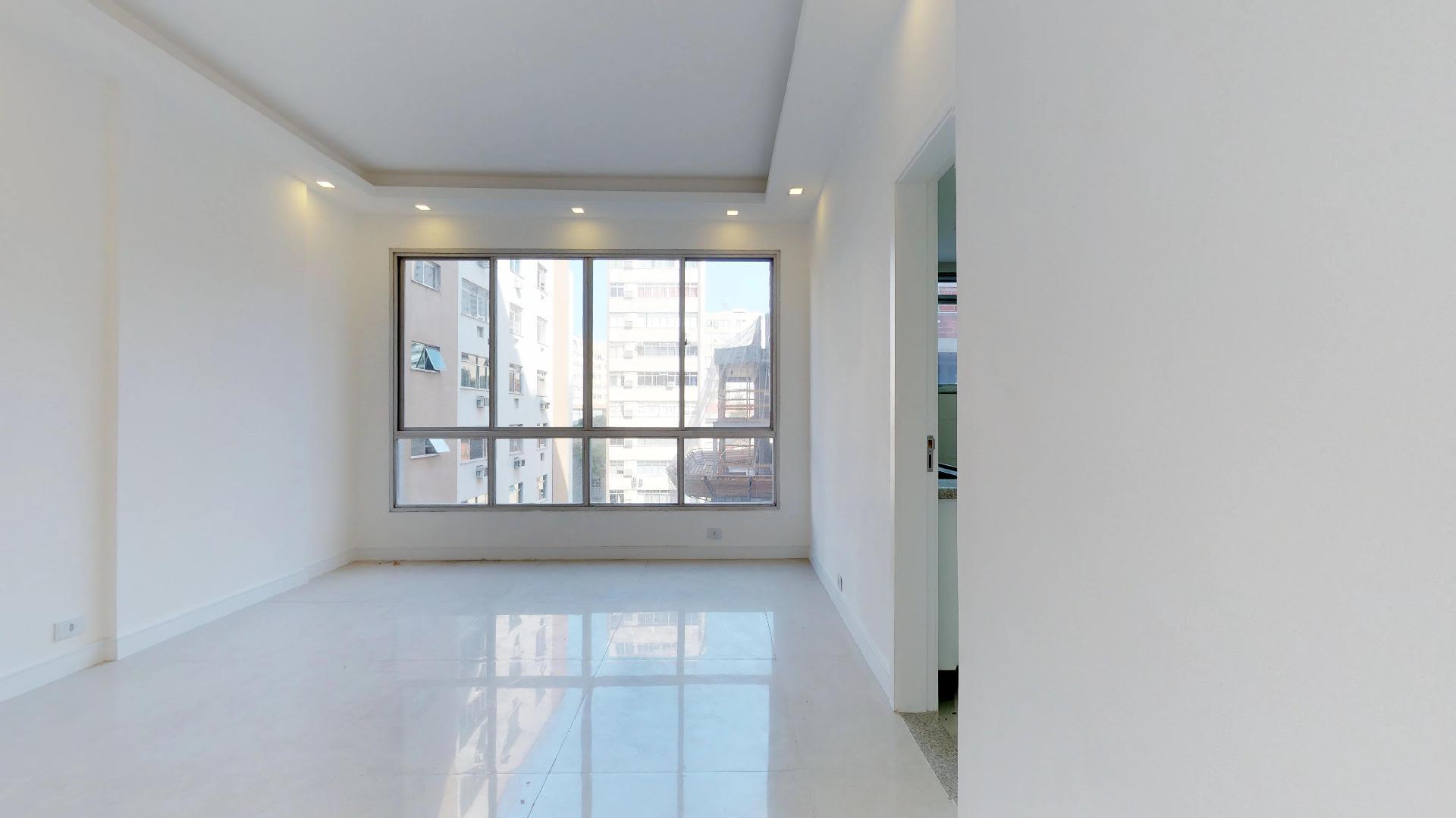 Imagem do Apartamento ID-575 na Rua Assis Brasil, Copacabana, Rio de Janeiro - RJ