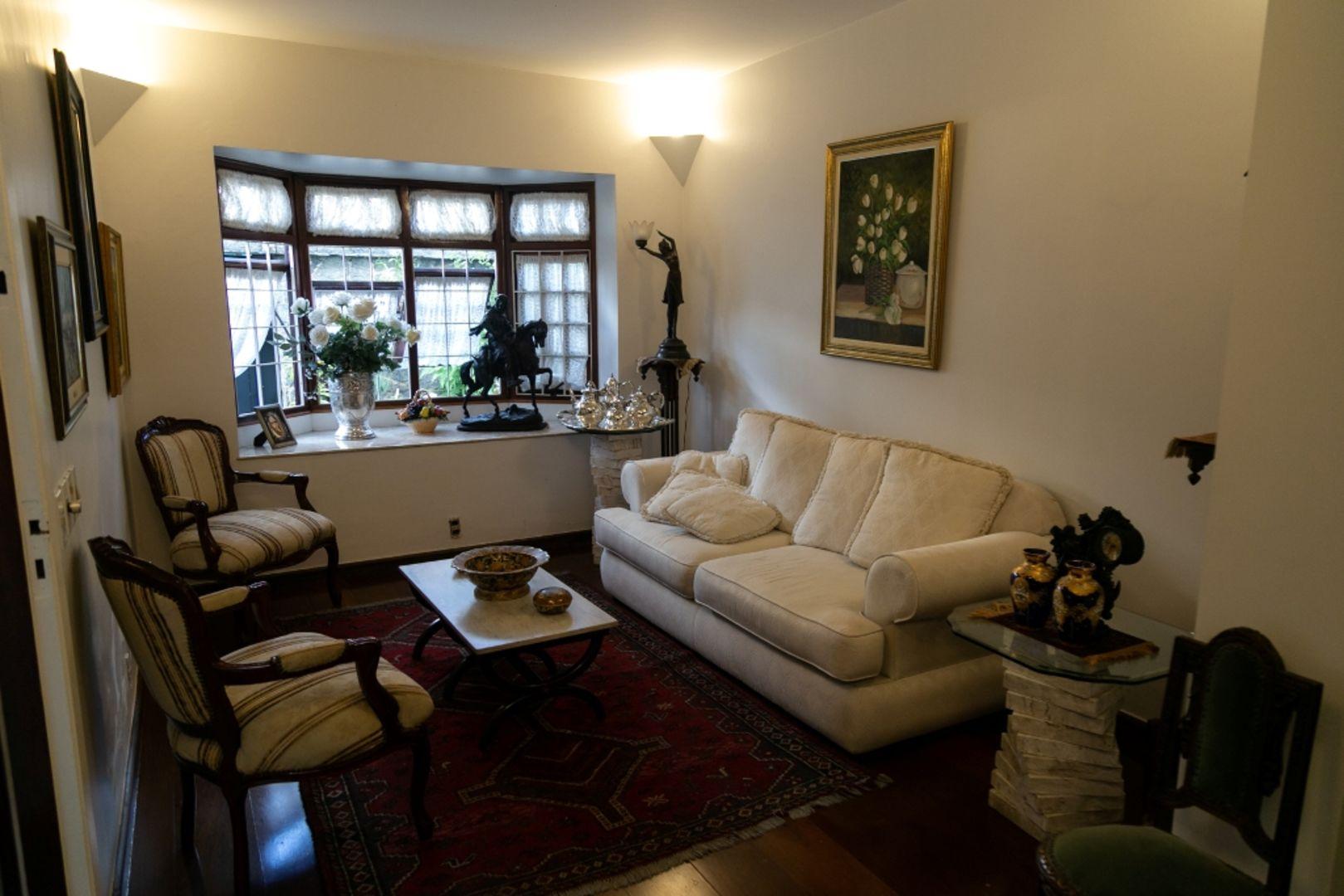 Imagem da Casa ID-3106 na Rua Bruxelas, Sumaré, São Paulo - SP