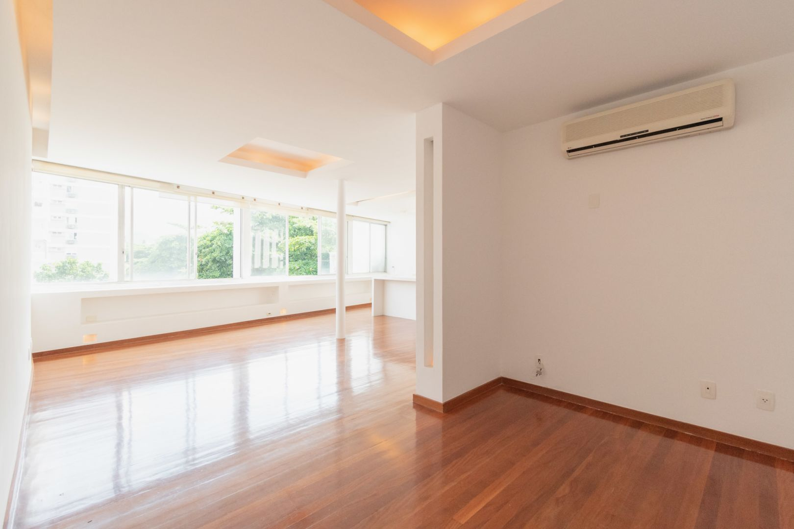 Imagem do Apartamento ID-2745 na Rua Humberto de Campos, Leblon, Rio de Janeiro - RJ