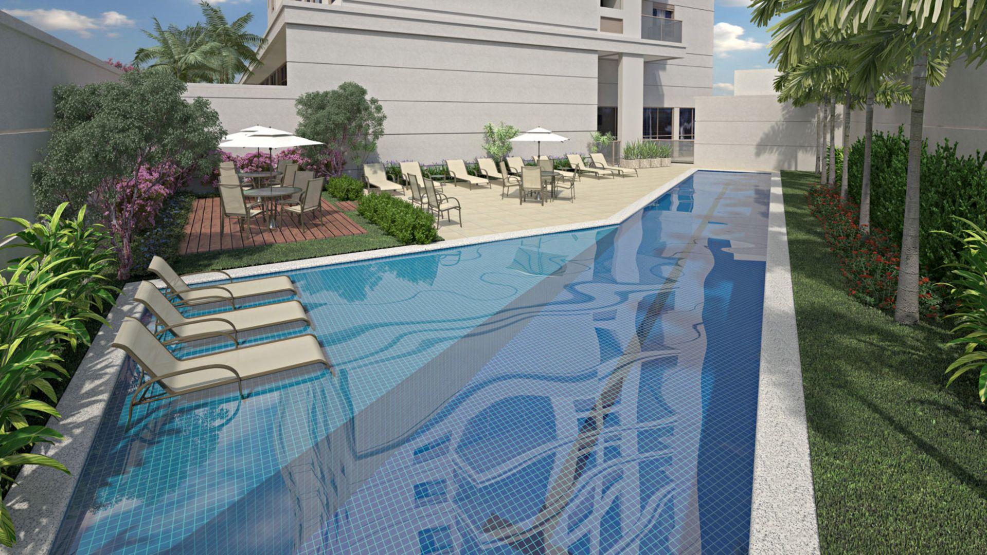 Imagem do Apartamento ID-3129 na Rua Paulistânia, Sumarezinho, São Paulo - SP