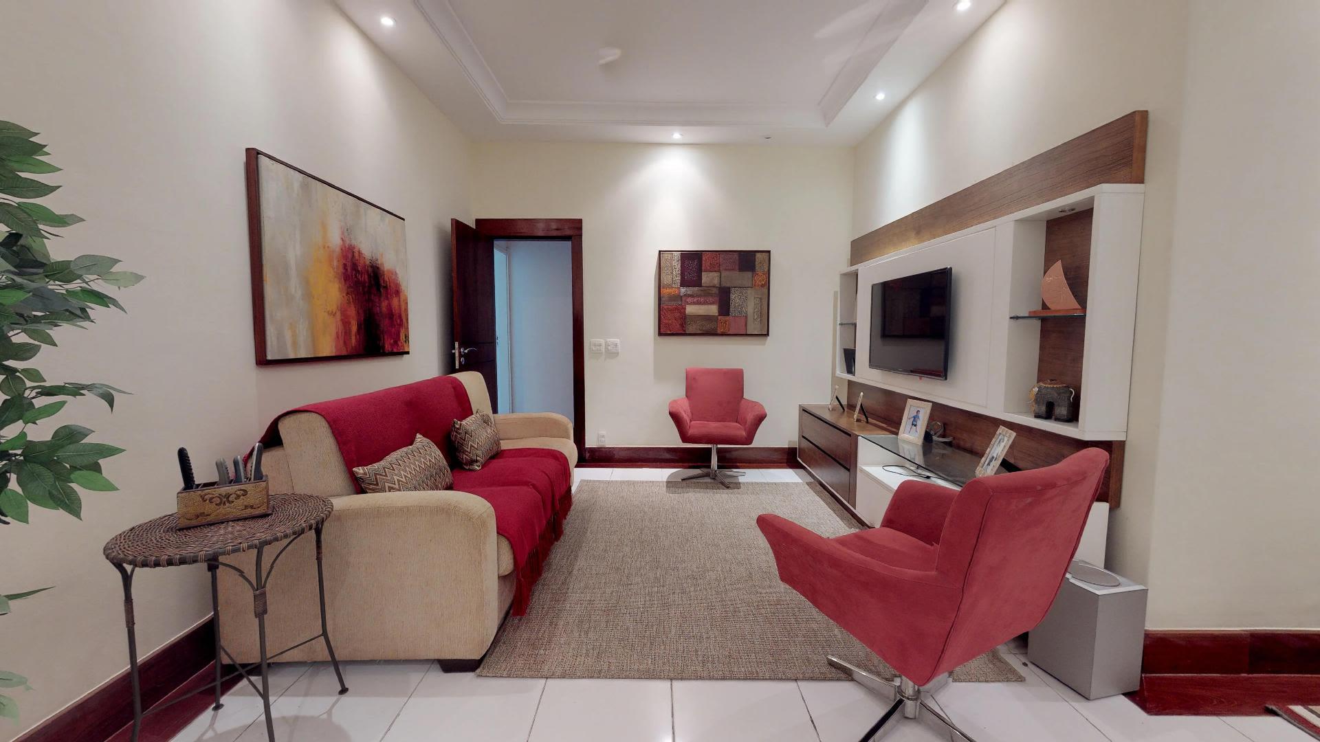 Imagem do Apartamento ID-2192 na Rua Pompeu Loureiro, Copacabana, Rio de Janeiro - RJ