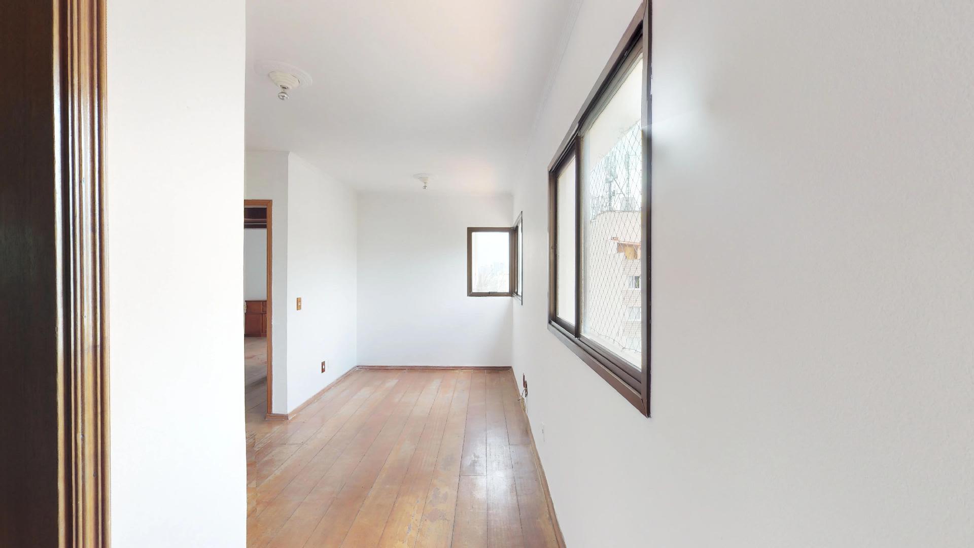 Imagem do Apartamento ID-1368 na Rua Iperoig, Perdizes, São Paulo - SP