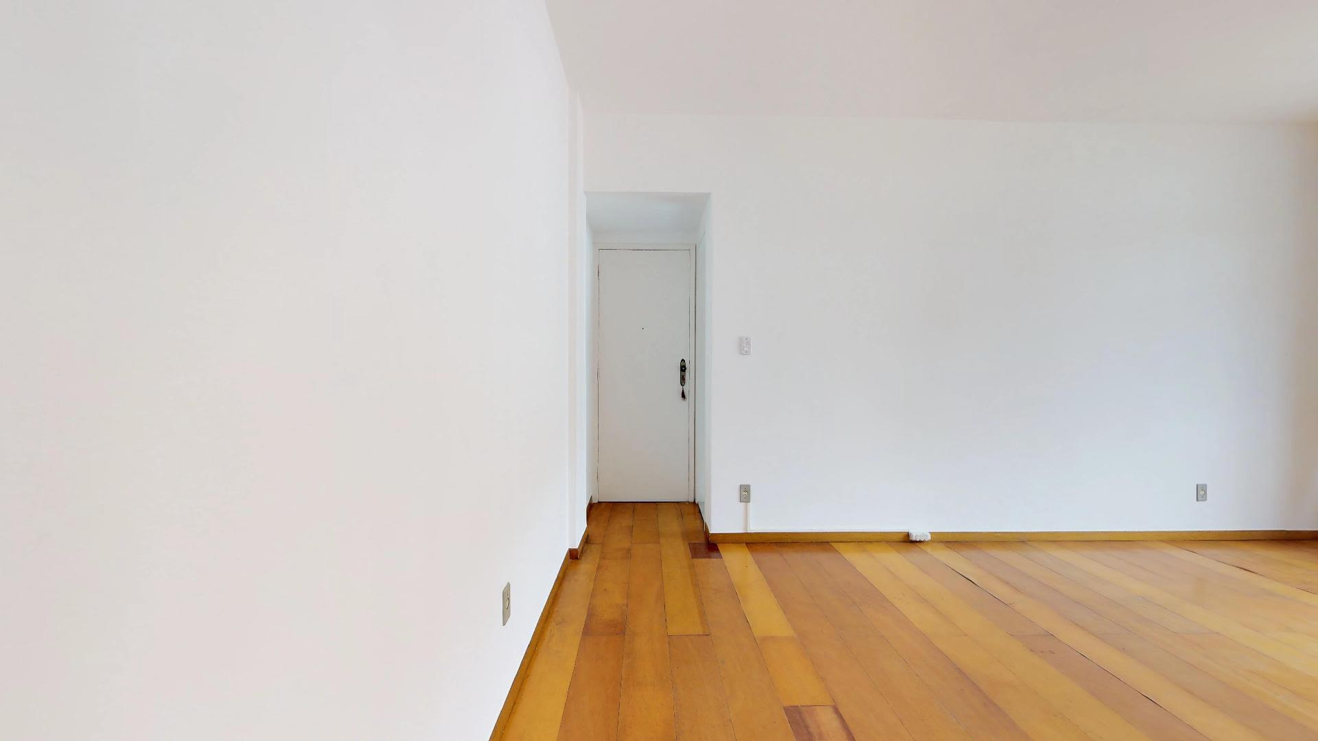 Imagem do Apartamento ID-913 na Rua Timóteo da Costa, Leblon, Rio de Janeiro - RJ