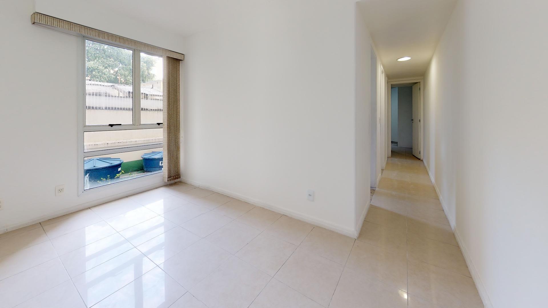 Imagem do Apartamento ID-1929 na Rua do Catete, Catete, Rio de Janeiro - RJ