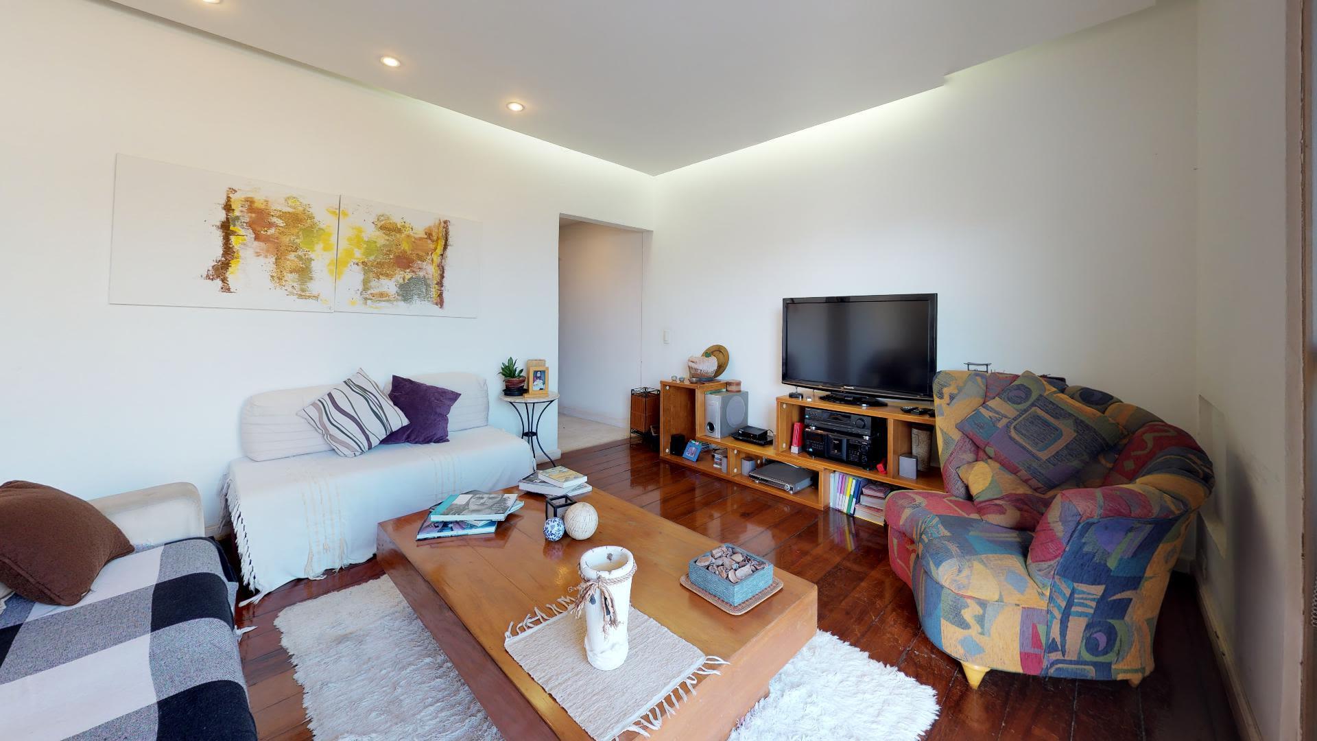 Imagem do Apartamento ID-600 na Rua Carvalho Azevedo, Lagoa, Rio de Janeiro - RJ