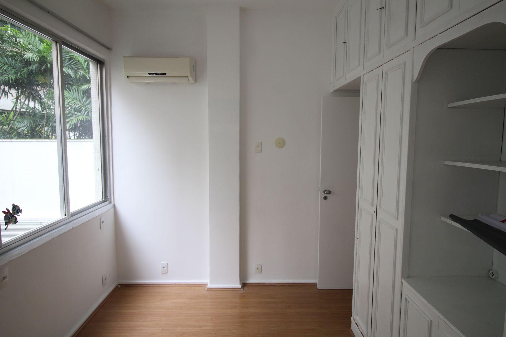 Imagem do Apartamento ID-78 na Lopes Quintas, Jardim Botânico, Rio de Janeiro - RJ