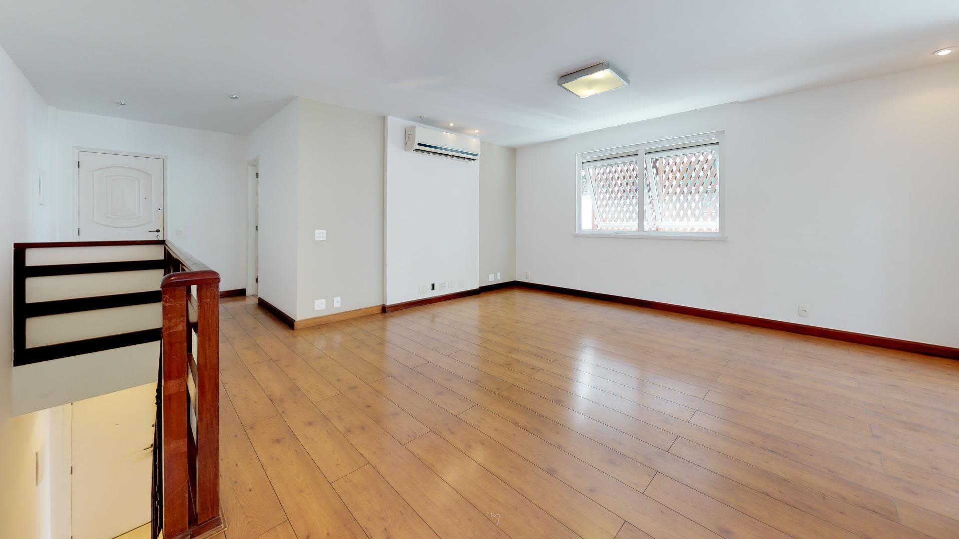 Imagem do Apartamento ID-2011 na Rua Visconde de Silva, Botafogo, Rio de Janeiro - RJ