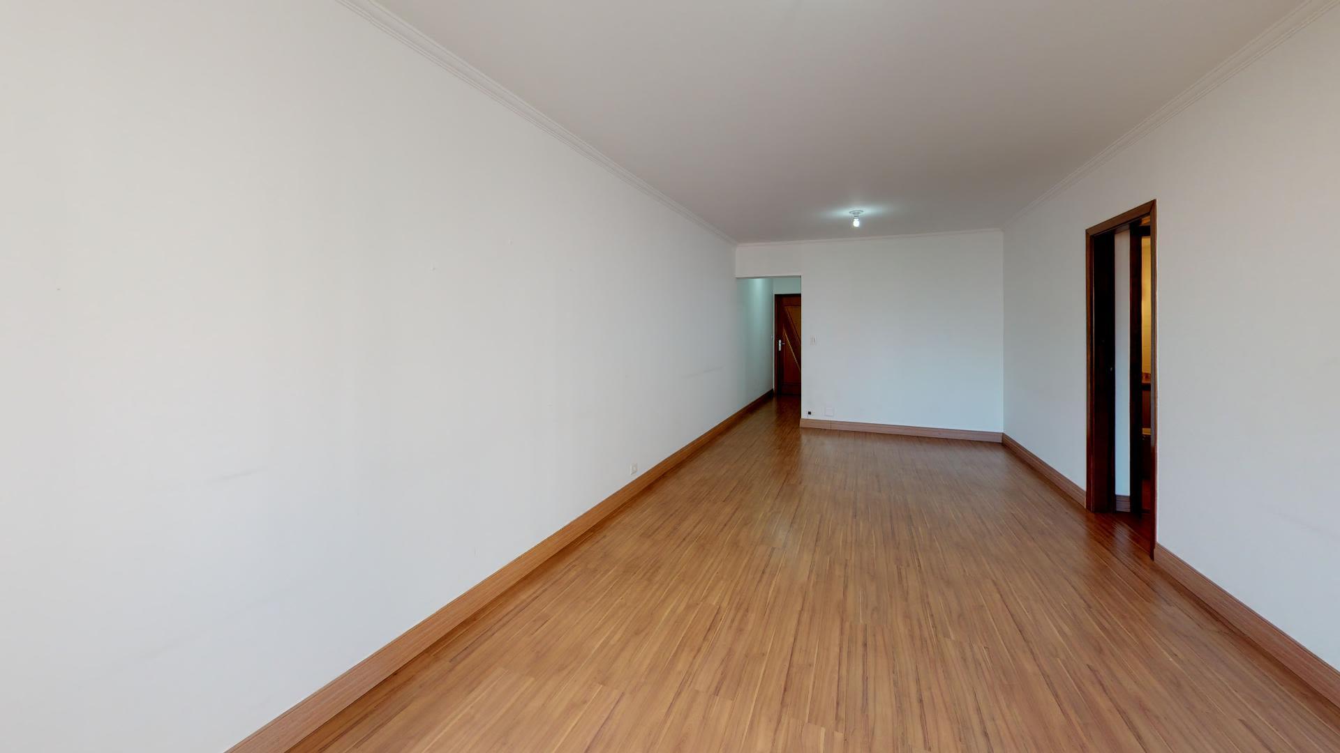 Imagem do Apartamento ID-1334 na Rua Bartira, Perdizes, São Paulo - SP