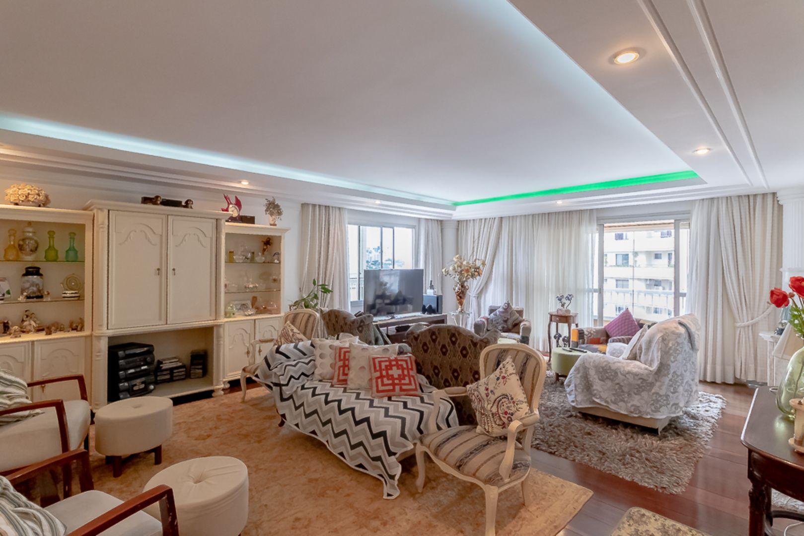 Imagem do Apartamento ID-2068 na Rua Cardoso de Almeida, Perdizes, São Paulo - SP