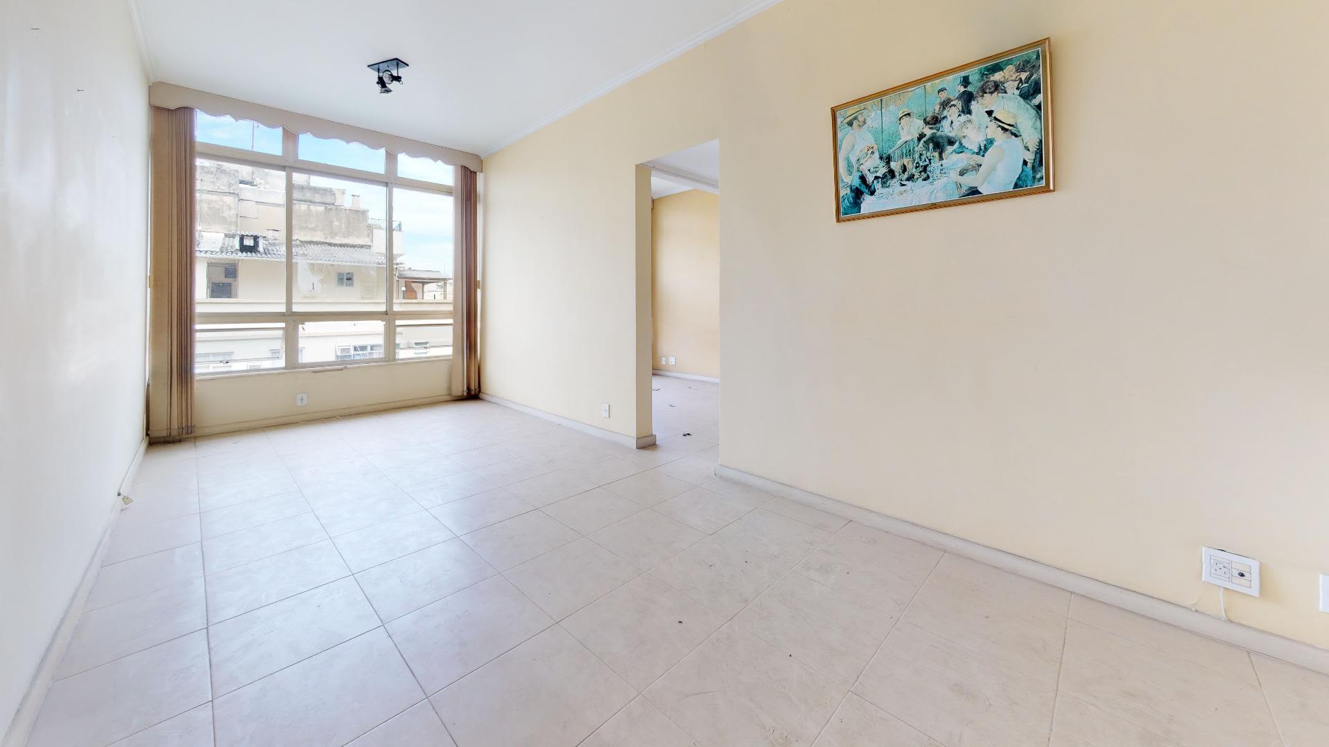 Imagem do Apartamento ID-2189 na Rua Constante Ramos, Copacabana, Rio de Janeiro - RJ