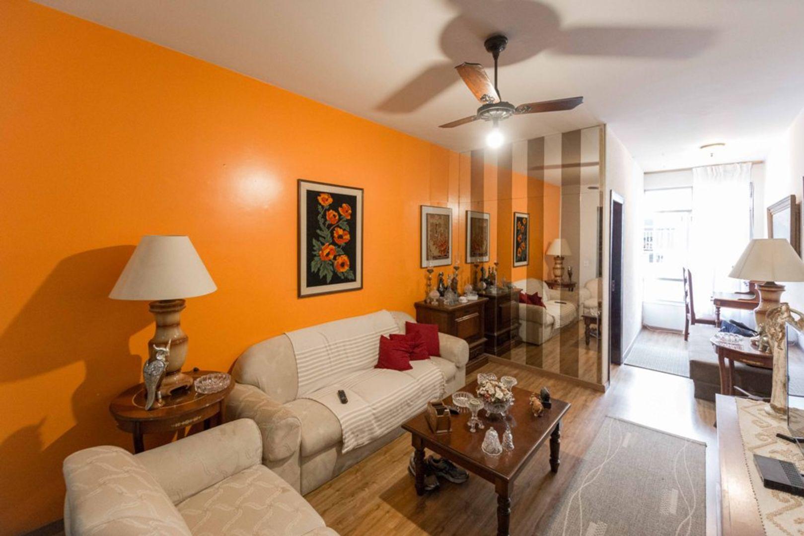 Imagem do Apartamento ID-1654 na Rua Marquês de Olinda, Botafogo, Rio de Janeiro - RJ