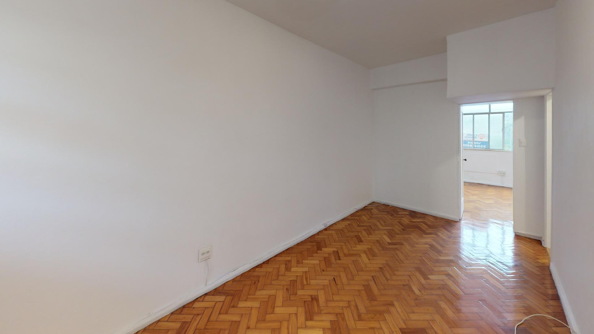 Imagem do Apartamento ID-3492 na Avenida Bartolomeu Mitre, Leblon, Rio de Janeiro - RJ