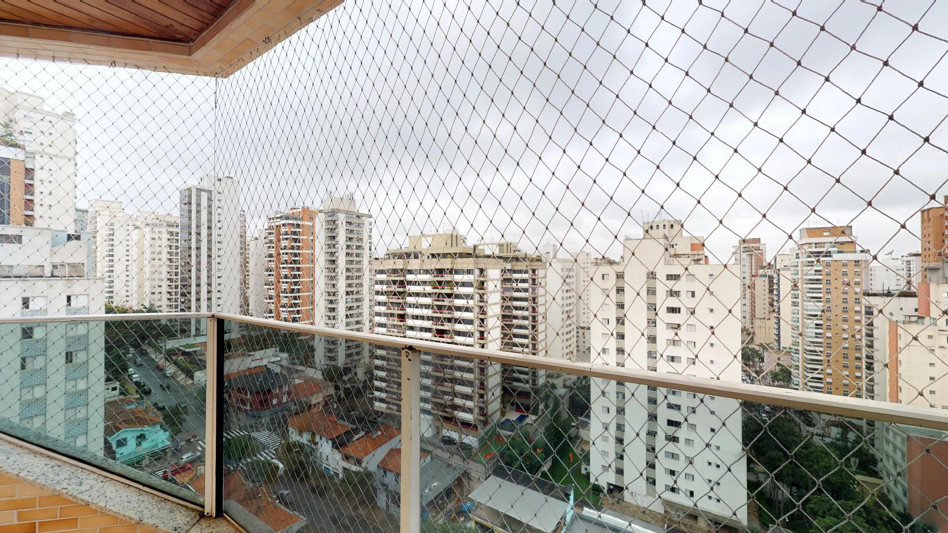 Imagem do Apartamento ID-2255 na Rua Cayowaá, Perdizes, São Paulo - SP