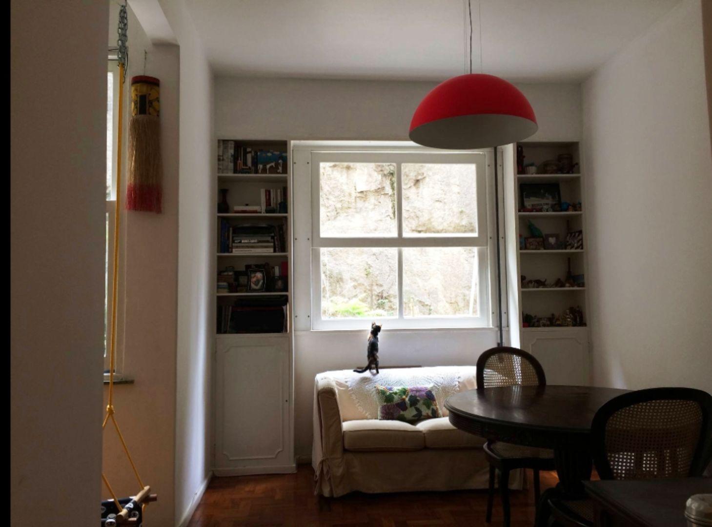 Imagem do Apartamento ID-690 na Avenida Rui Barbosa, Flamengo, Rio de Janeiro - RJ