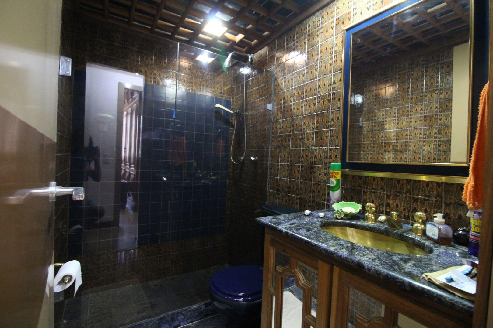 Imagem do Apartamento ID-136 na Rua Professor Manuel Ferreira, Gávea, Rio de Janeiro - RJ