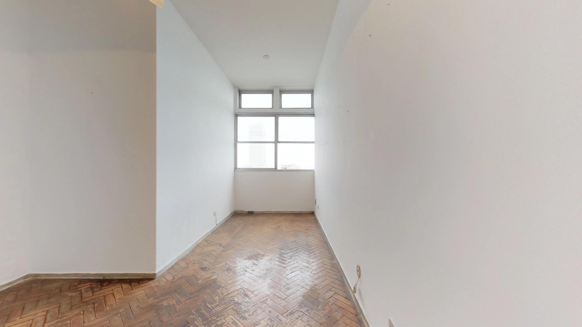 Imagem do Apartamento ID-716 na Avenida Bartolomeu Mitre, Leblon, Rio de Janeiro - RJ