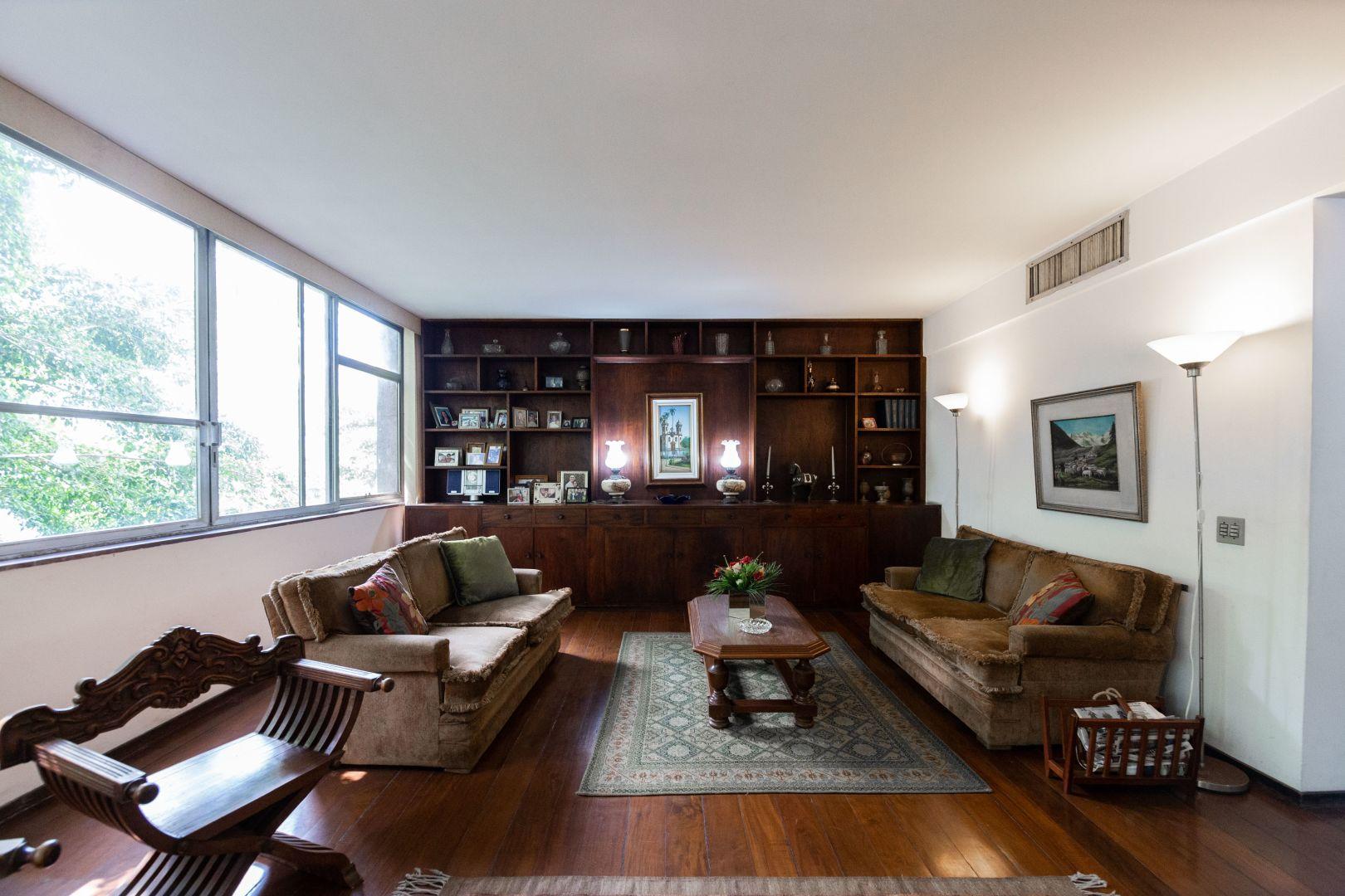 Imagem do Apartamento ID-2548 na Rua Prudente de Morais, Ipanema, Rio de Janeiro - RJ