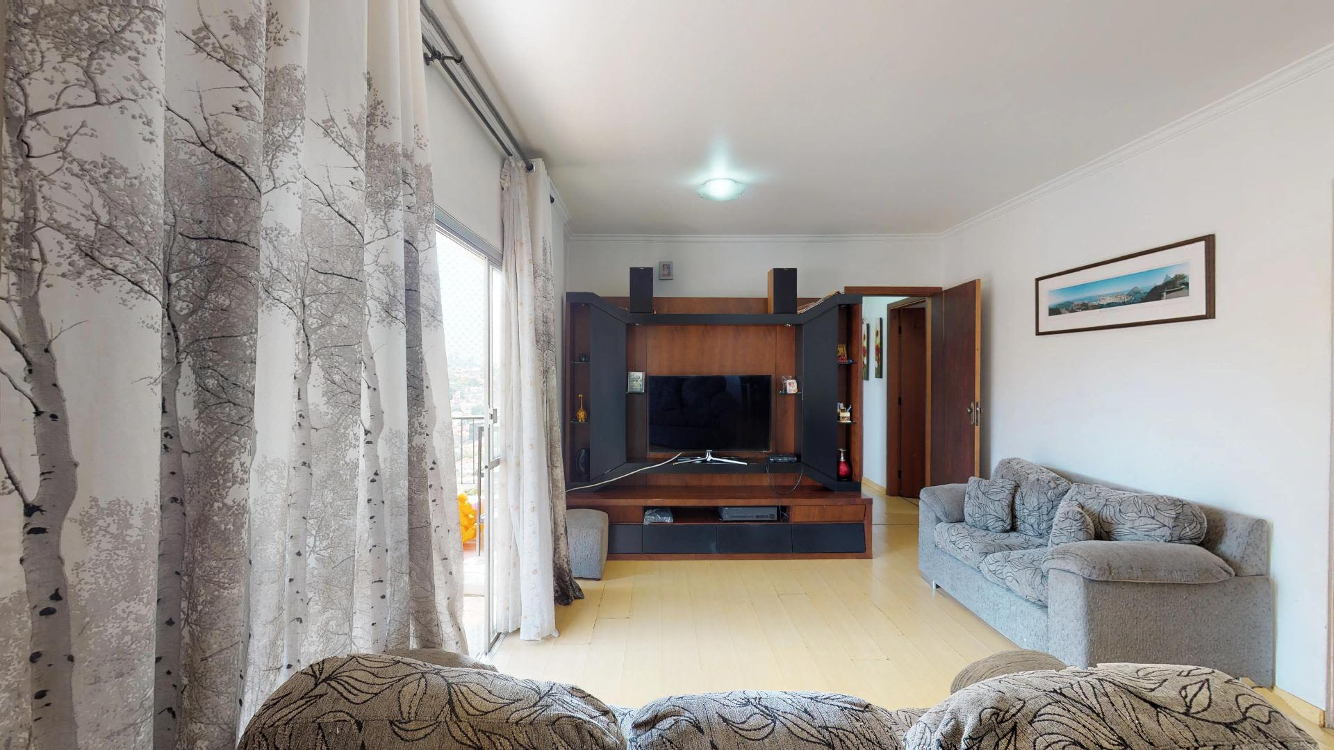 Imagem do Apartamento ID-1789 na Rua Caraíbas, Vila Pompeia, São Paulo - SP