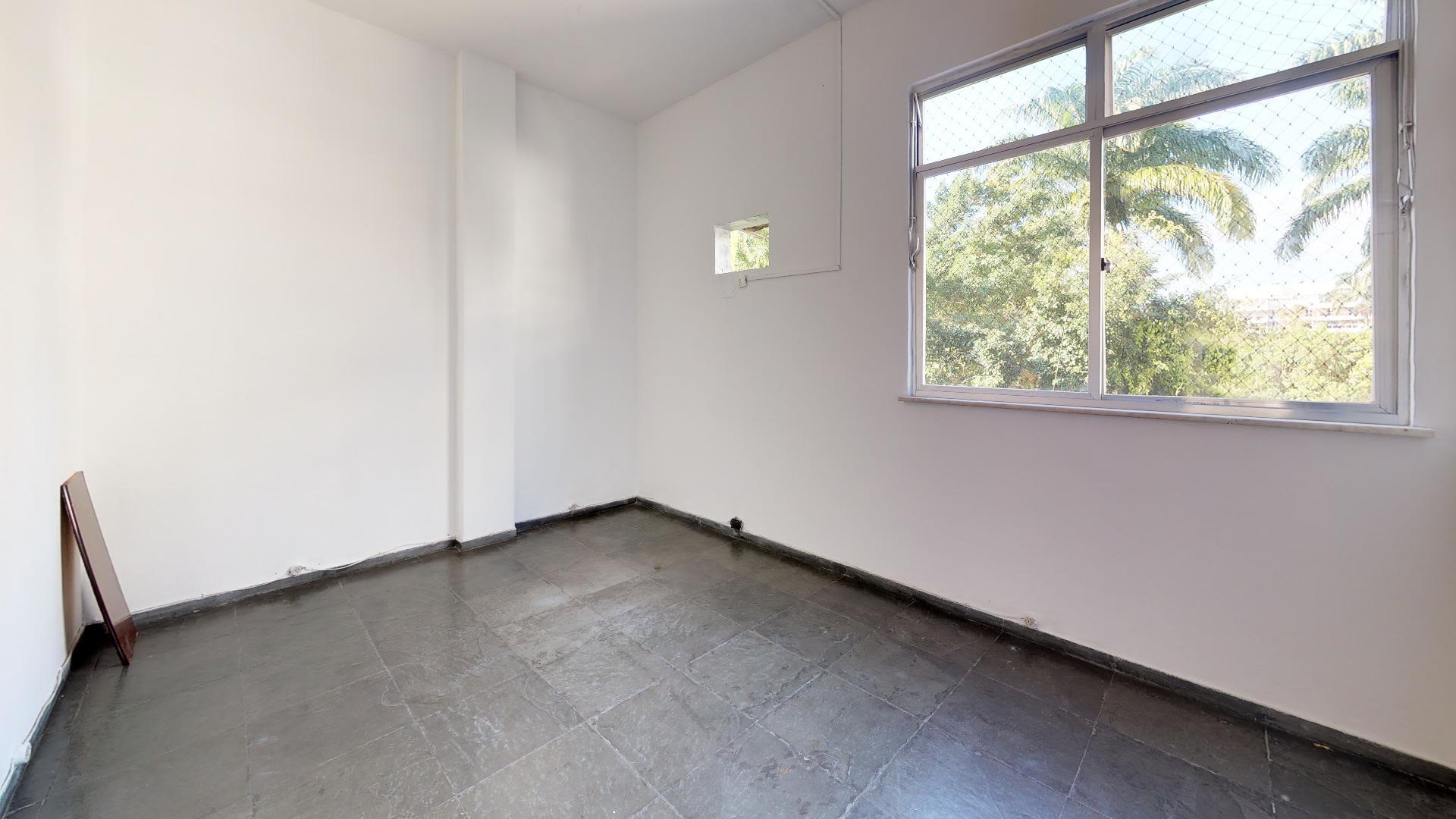 Imagem do Apartamento ID-661 na Rua Marquês de São Vicente, Gávea, Rio de Janeiro - RJ