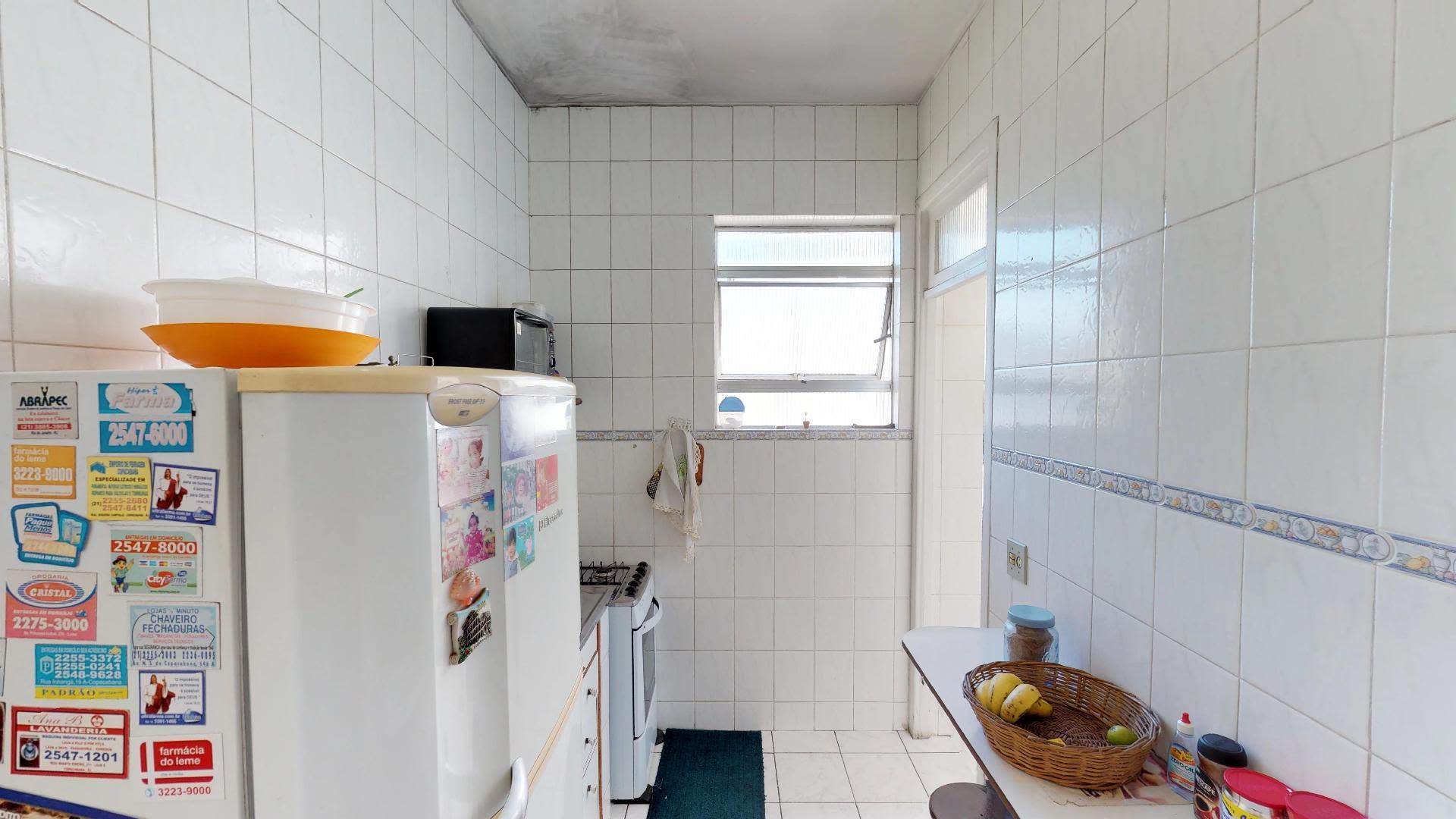 Imagem do Apartamento ID-339 na Avenida Atlântica, Copacabana, Rio de Janeiro - RJ