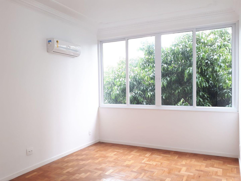 Imagem do Apartamento ID-56 na Rua Desembargador Burle, Humaitá, Rio de Janeiro - RJ