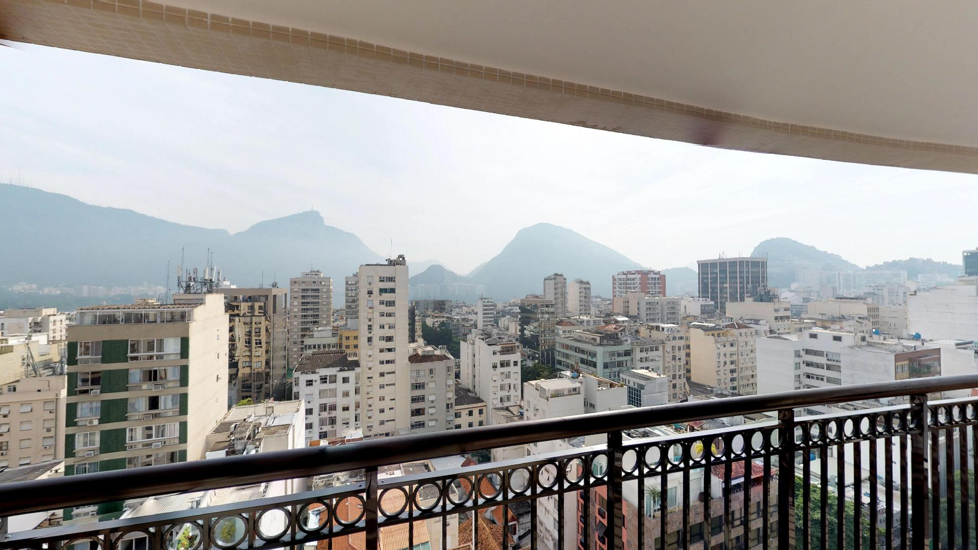 Imagem do Apartamento ID-2534 na Rua Prudente de Morais, Ipanema, Rio de Janeiro - RJ