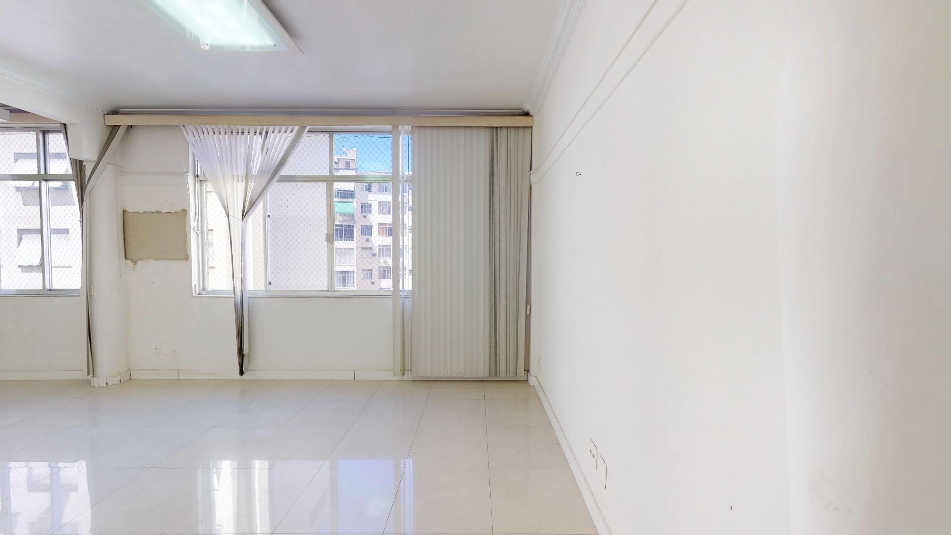 Imagem do Apartamento ID-1501 na Travessa Angrense, Copacabana, Rio de Janeiro - RJ
