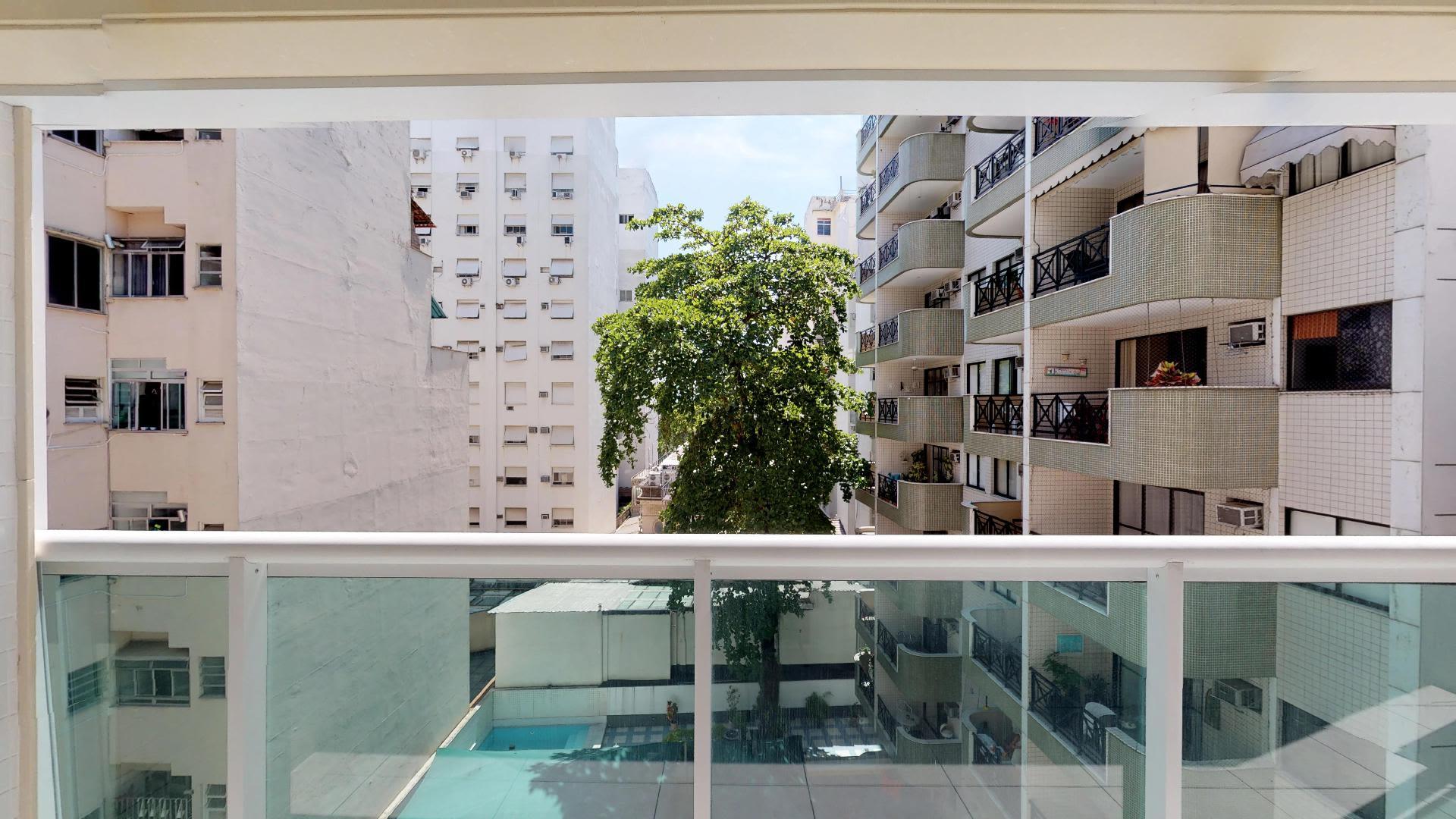 Imagem do Apartamento ID-1297 na Rua Senador Vergueiro, Flamengo, Rio de Janeiro - RJ