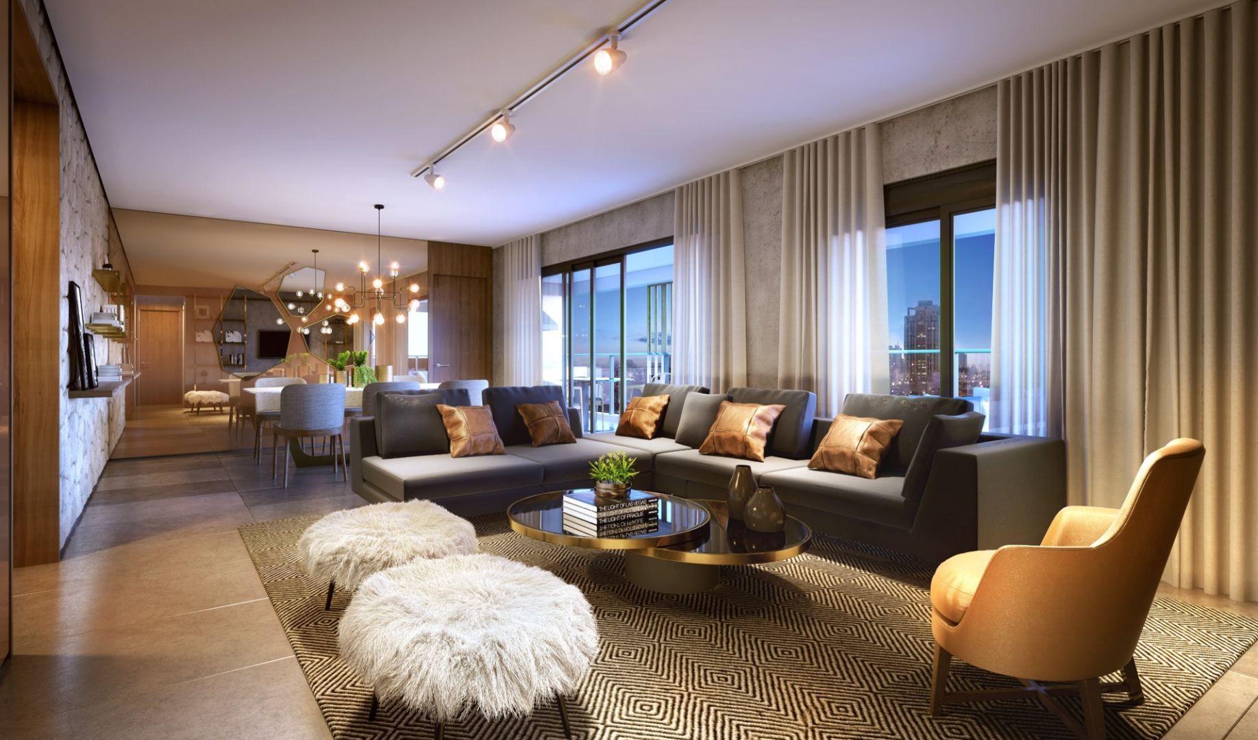 Imagem do Apartamento ID-2083 na Rua Havaí, Sumaré, São Paulo - SP
