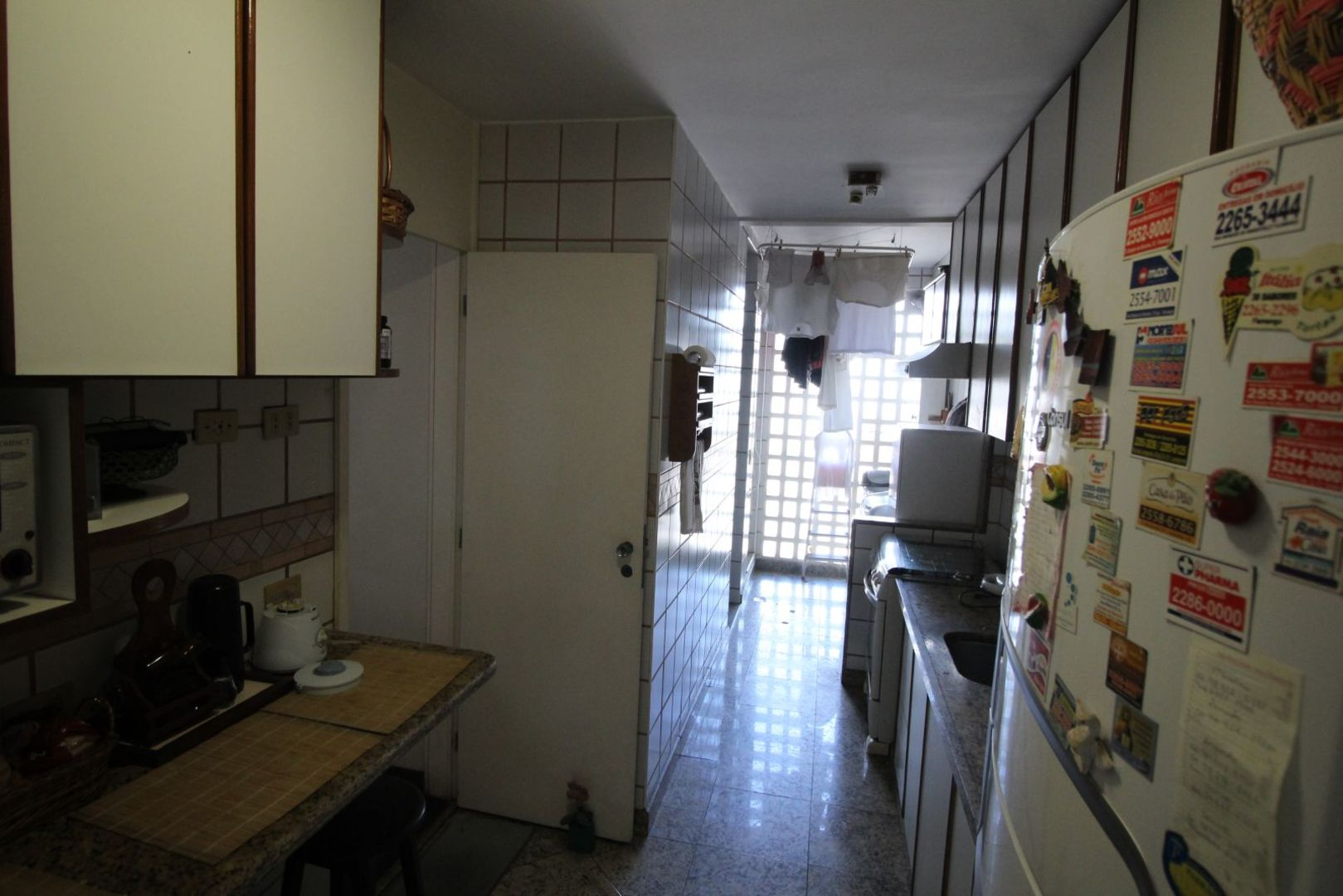Imagem do Cobertura ID-63 na Rua Senador Corrêa, Laranjeiras, Rio de Janeiro - RJ