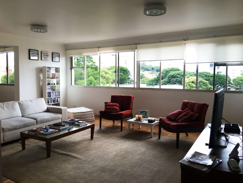 Imagem do Apartamento ID-2065 na Rua Cayowaá, Perdizes, São Paulo - SP