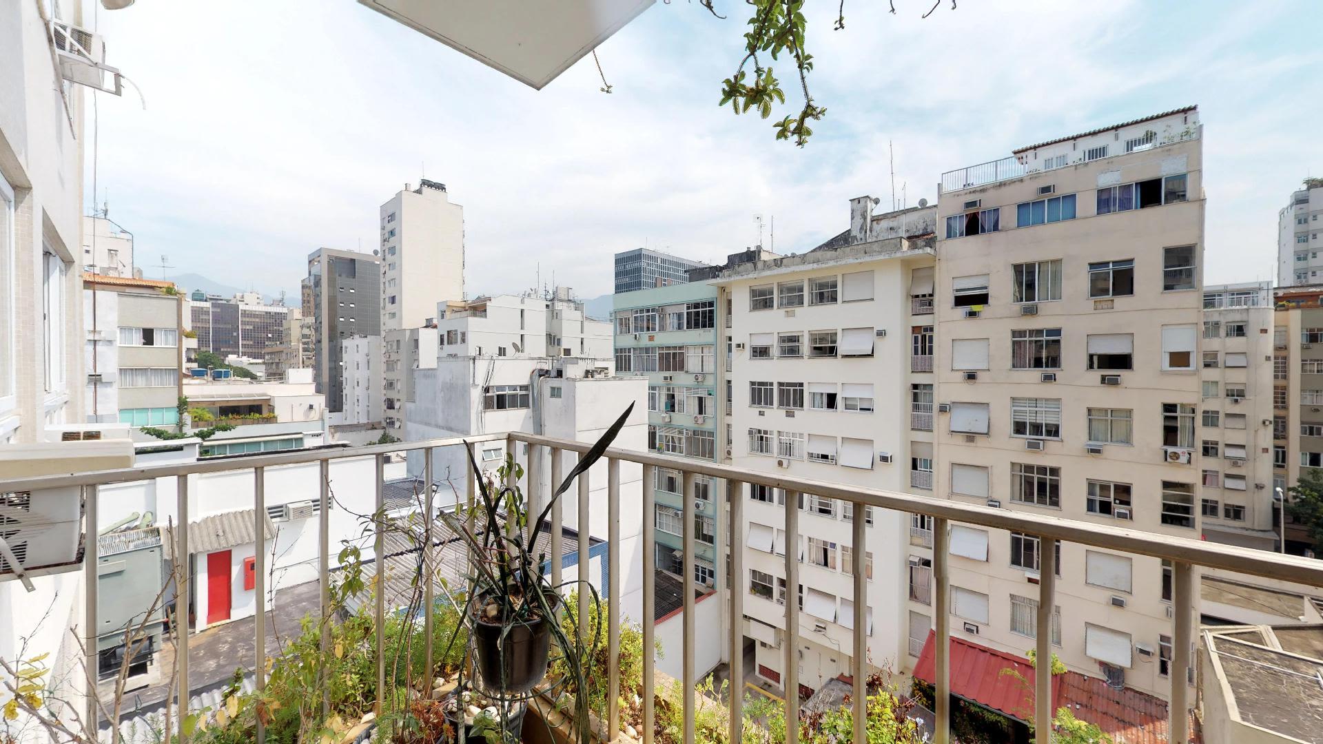 Imagem do Apartamento ID-2172 na Rua Prudente de Morais, Ipanema, Rio de Janeiro - RJ