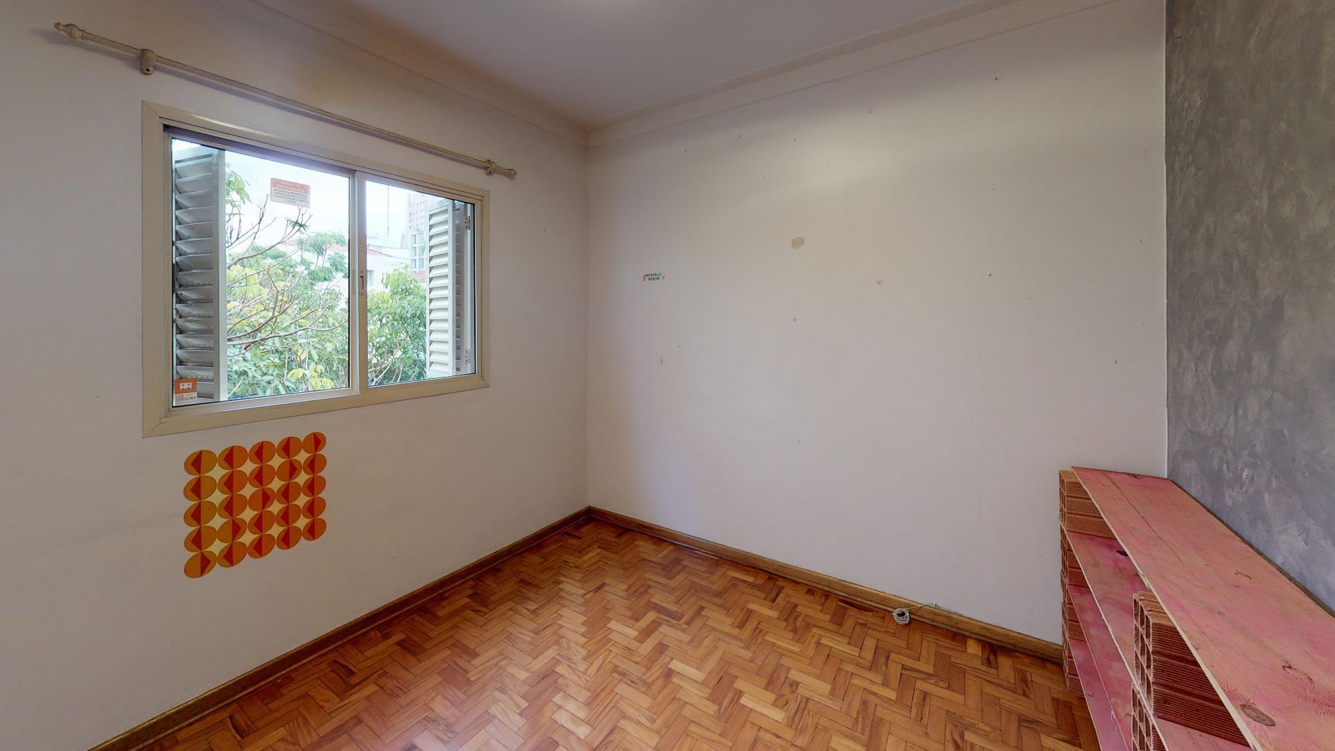 Imagem do Apartamento ID-1713 na Rua Iperoig, Perdizes, São Paulo - SP