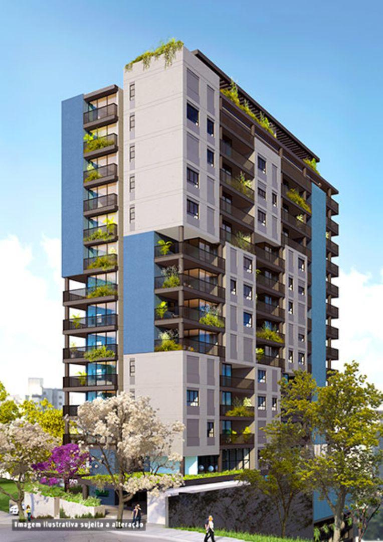 Imagem do Apartamento ID-3137 na Rua Senador César Lacerda Vergueiro, Sumarezinho, São Paulo - SP