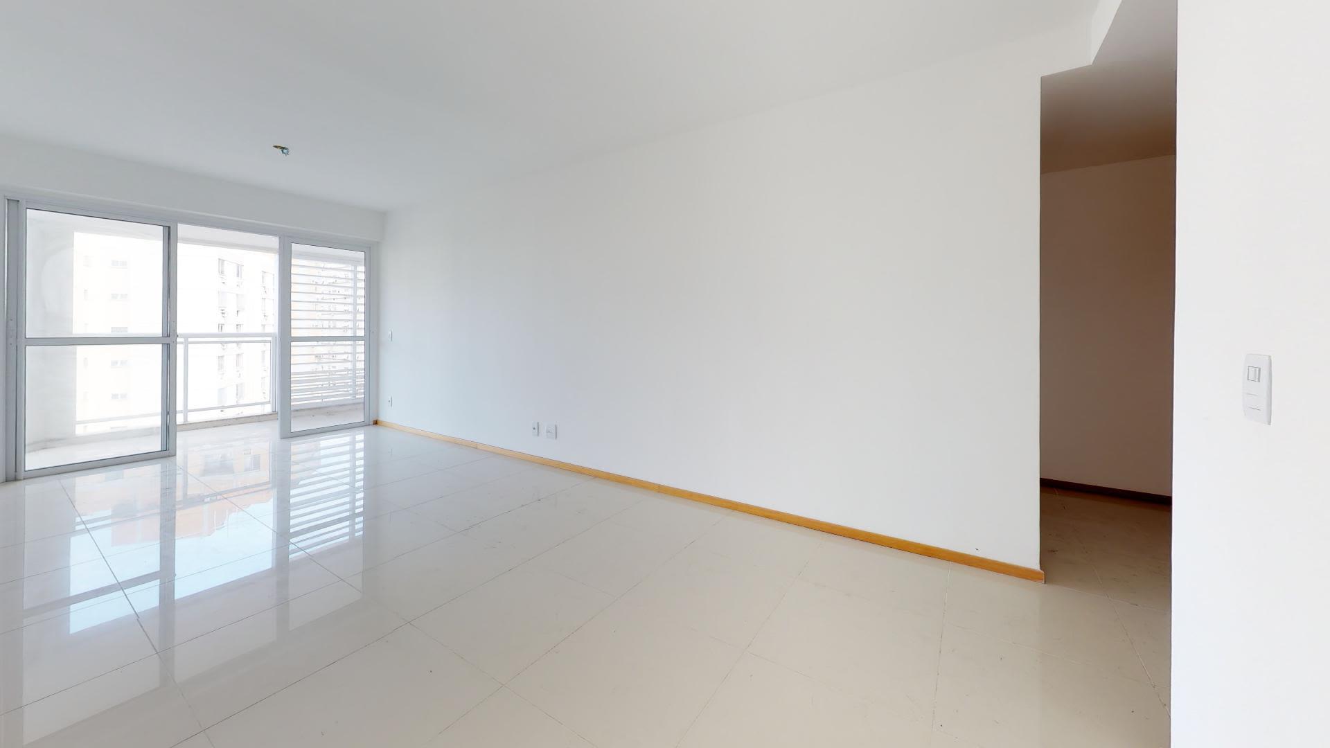 Imagem do Apartamento ID-713 na Rua Pereira da Silva, Laranjeiras, Rio de Janeiro - RJ