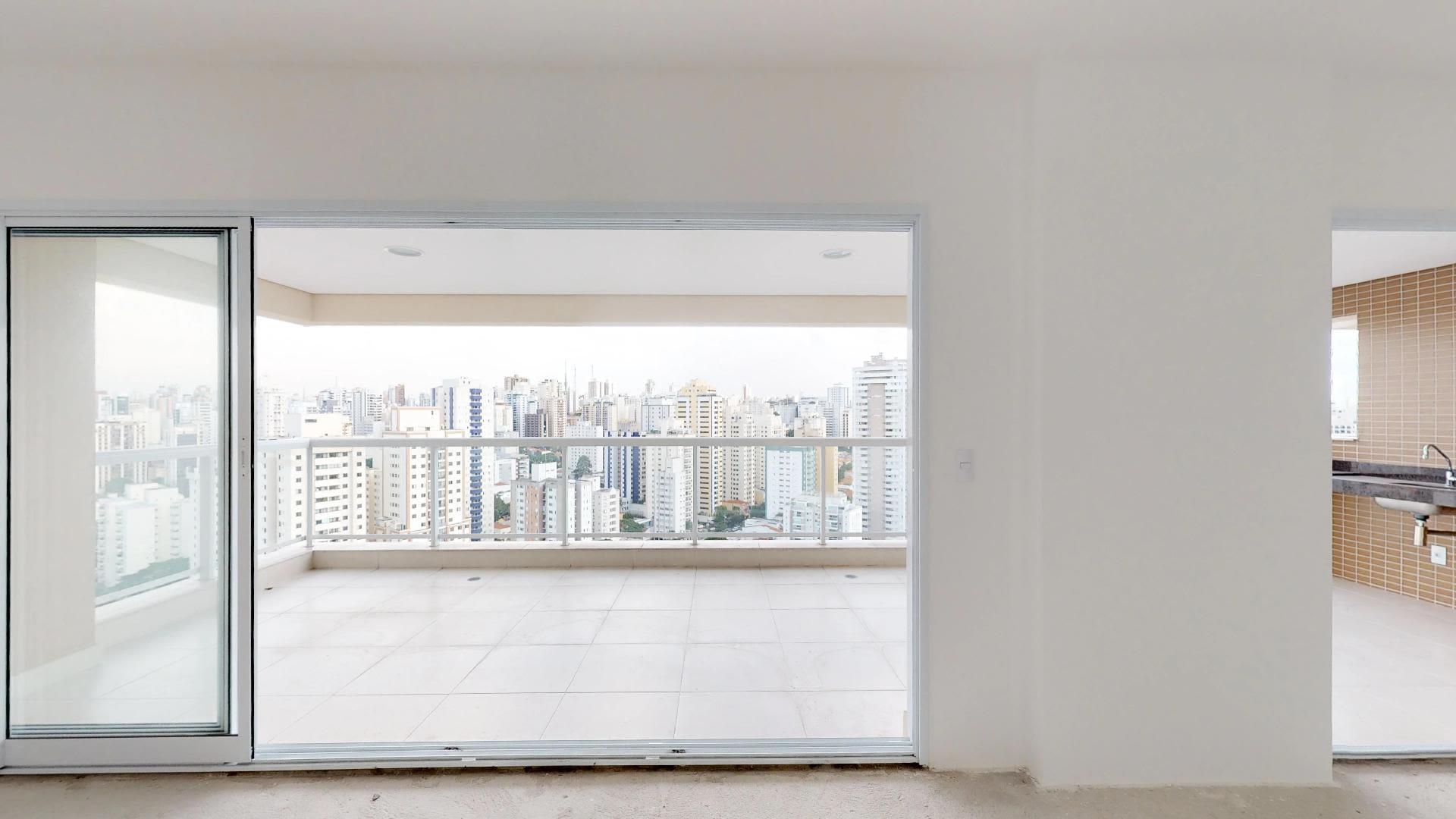 Imagem do Apartamento ID-3049 na Rua Doutor Augusto de Miranda, Vila Pompeia, São Paulo - SP