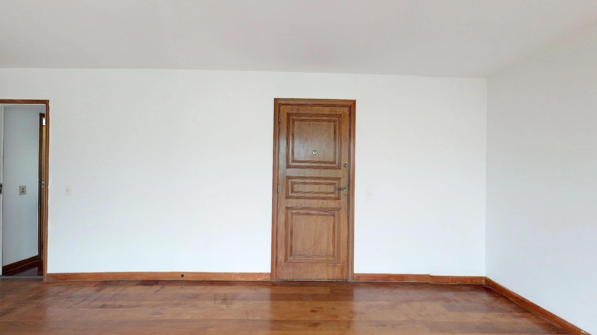 Imagem do Apartamento ID-1817 na Rua General Artigas, Leblon, Rio de Janeiro - RJ