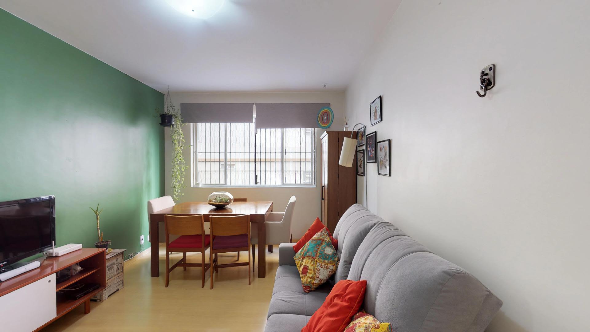Imagem do Apartamento ID-1924 na Rua Tucuna, Vila Pompeia, São Paulo - SP